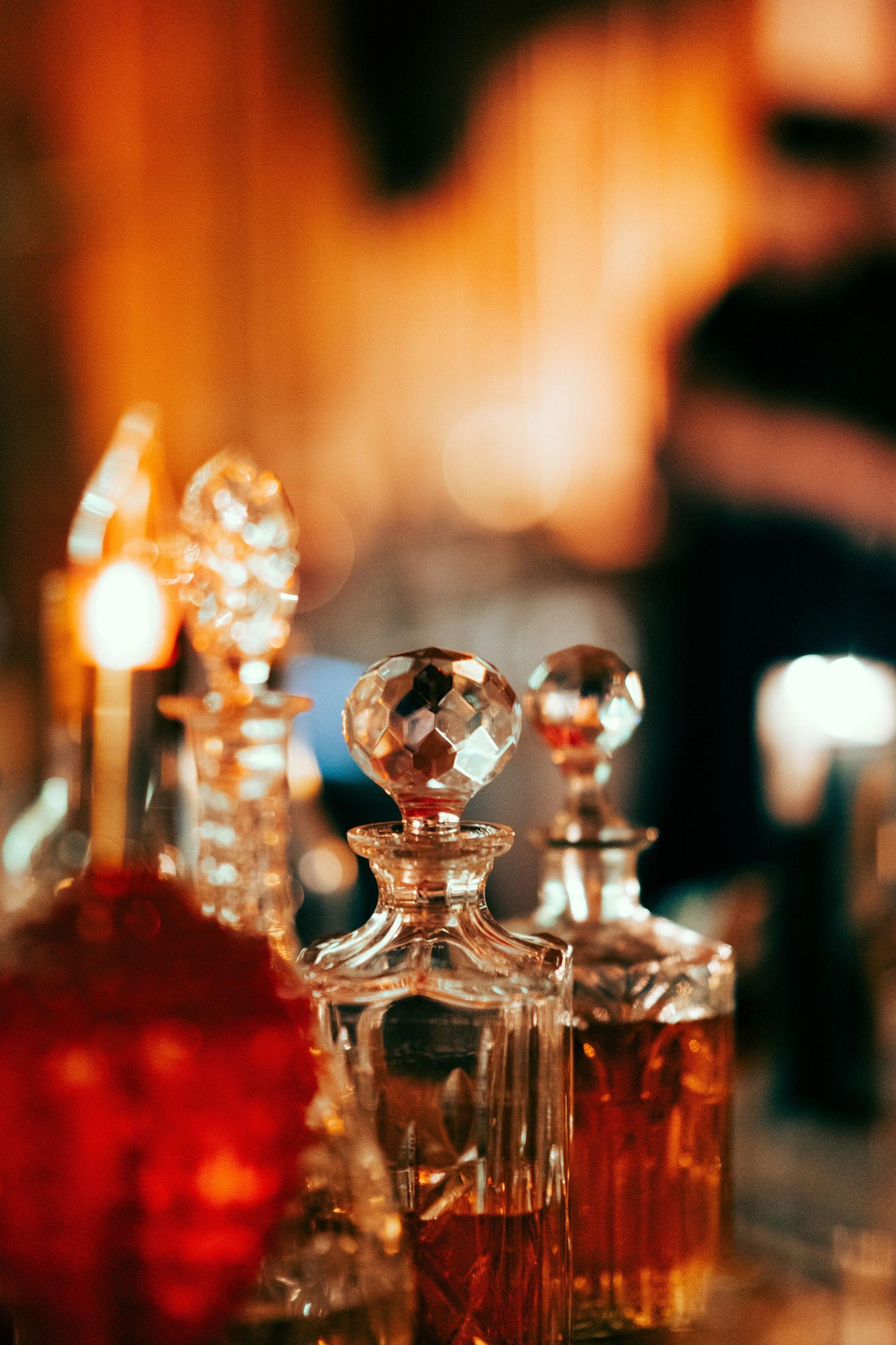 好的酒,就是好的酒,要說誰比誰更佳根本無意思。