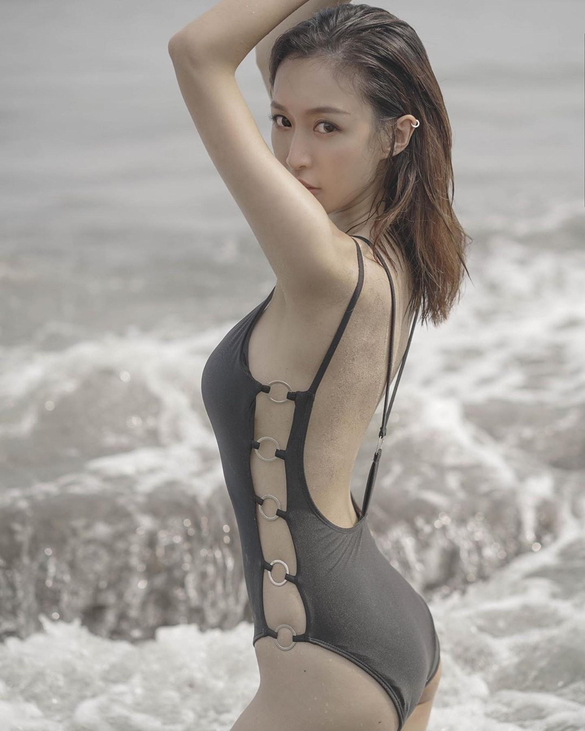 呢間都好近沙灘!(Instagram@lok_lokyii)