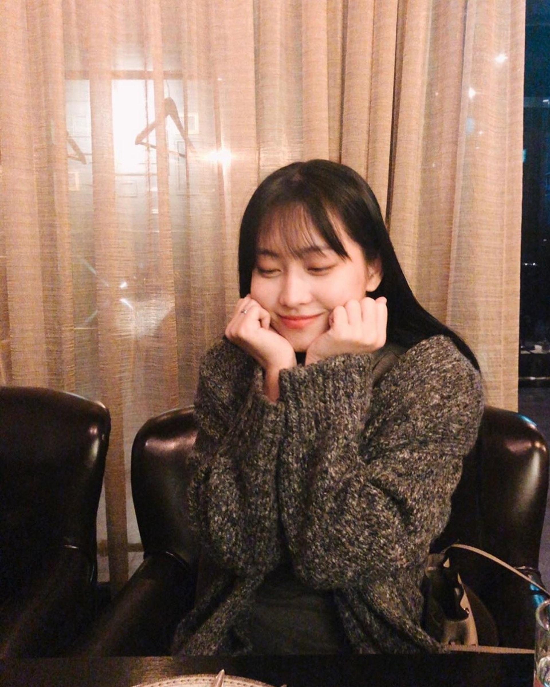 TWICE成員都有在IG慶祝Momo生日。(IG/@twicetagram)