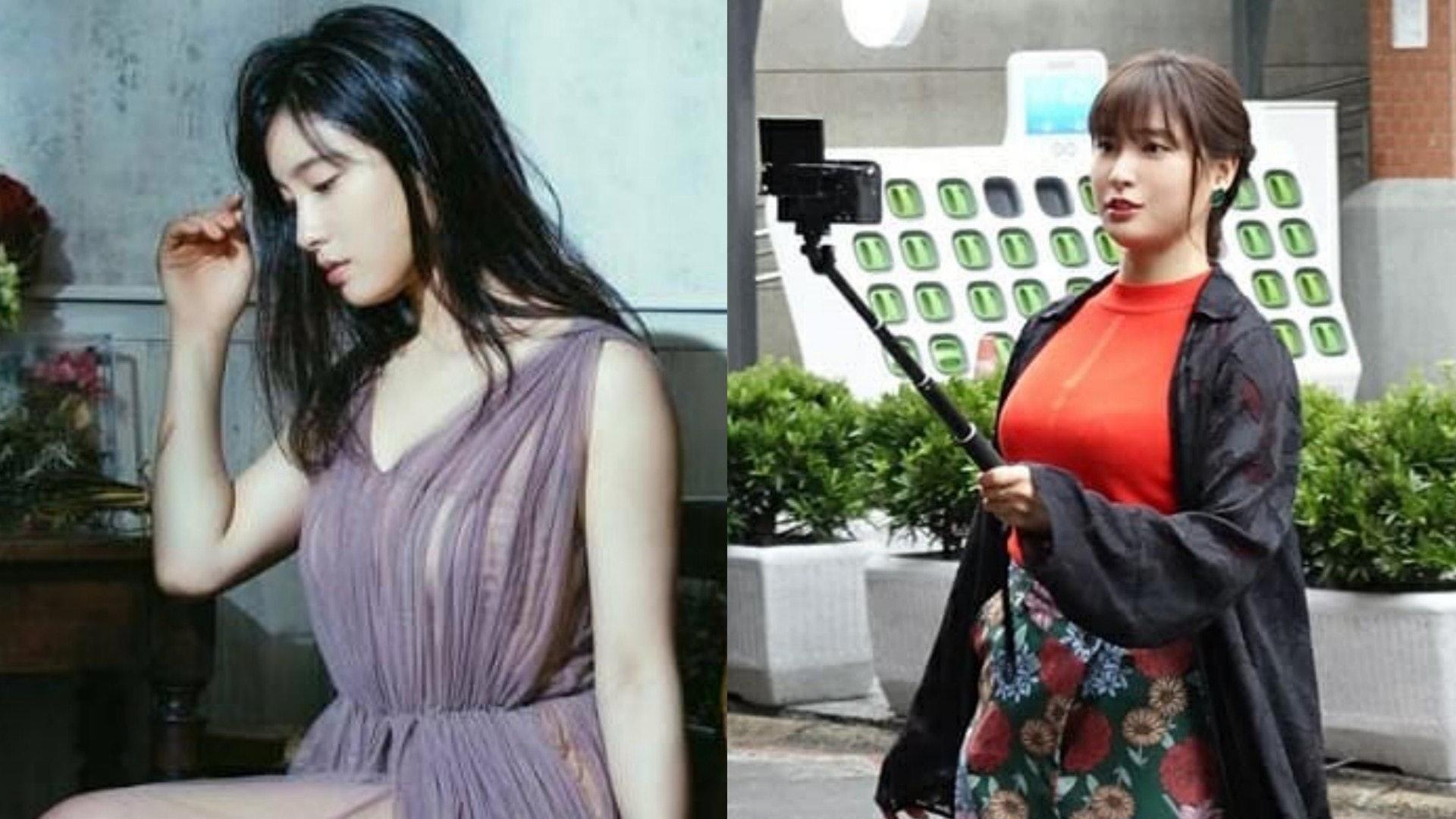 多圖 日本女星土屋太鳳擁天賦本錢獲內衣品牌睇中做代言 香港01 即時娛樂