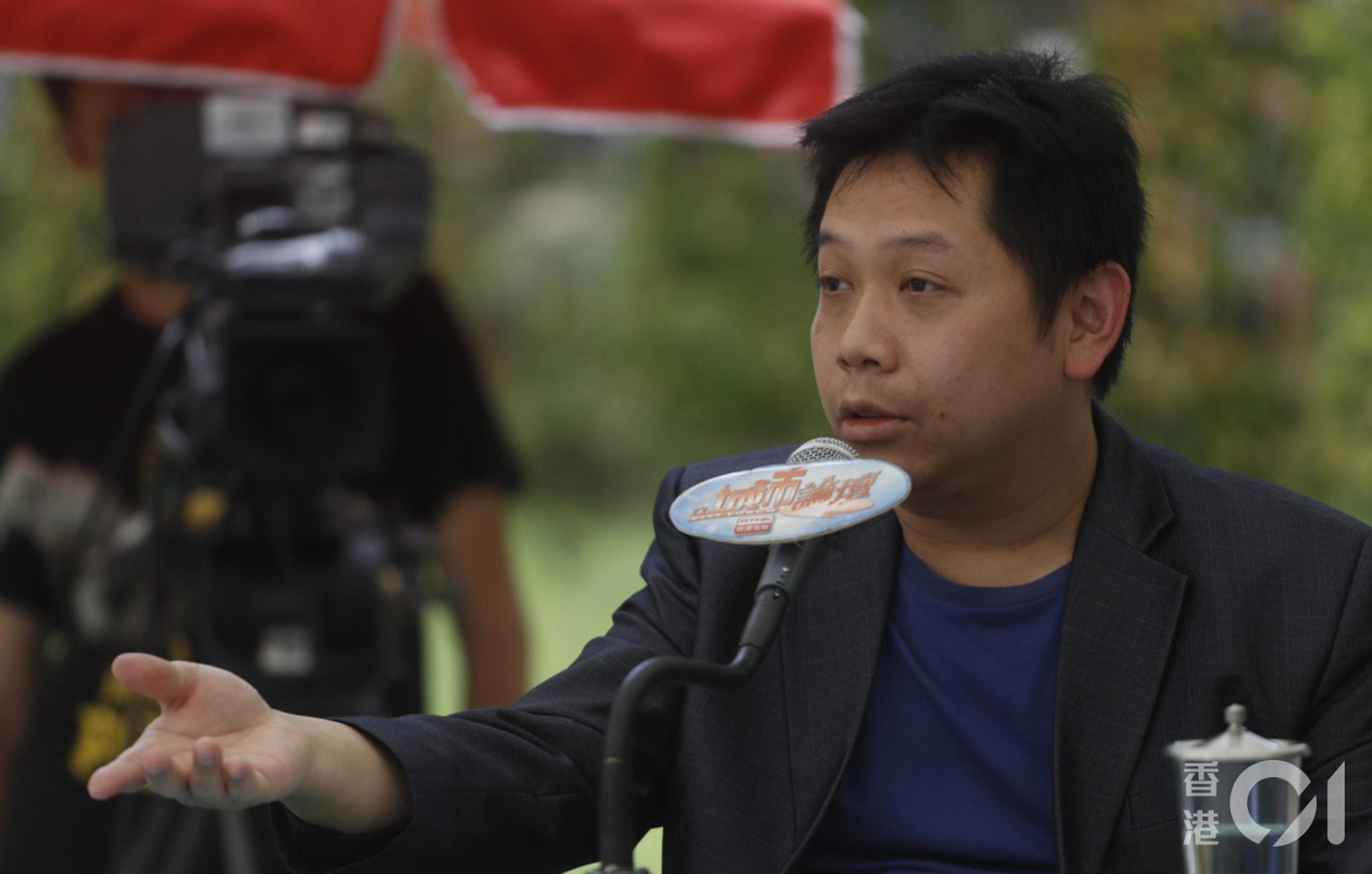 有香港「末日博士」之稱的羅家聰表示,樓價自去年5月見頂回落,已經長達一年,很大機會進入了下行周期。(資料圖片 / 余俊亮攝)