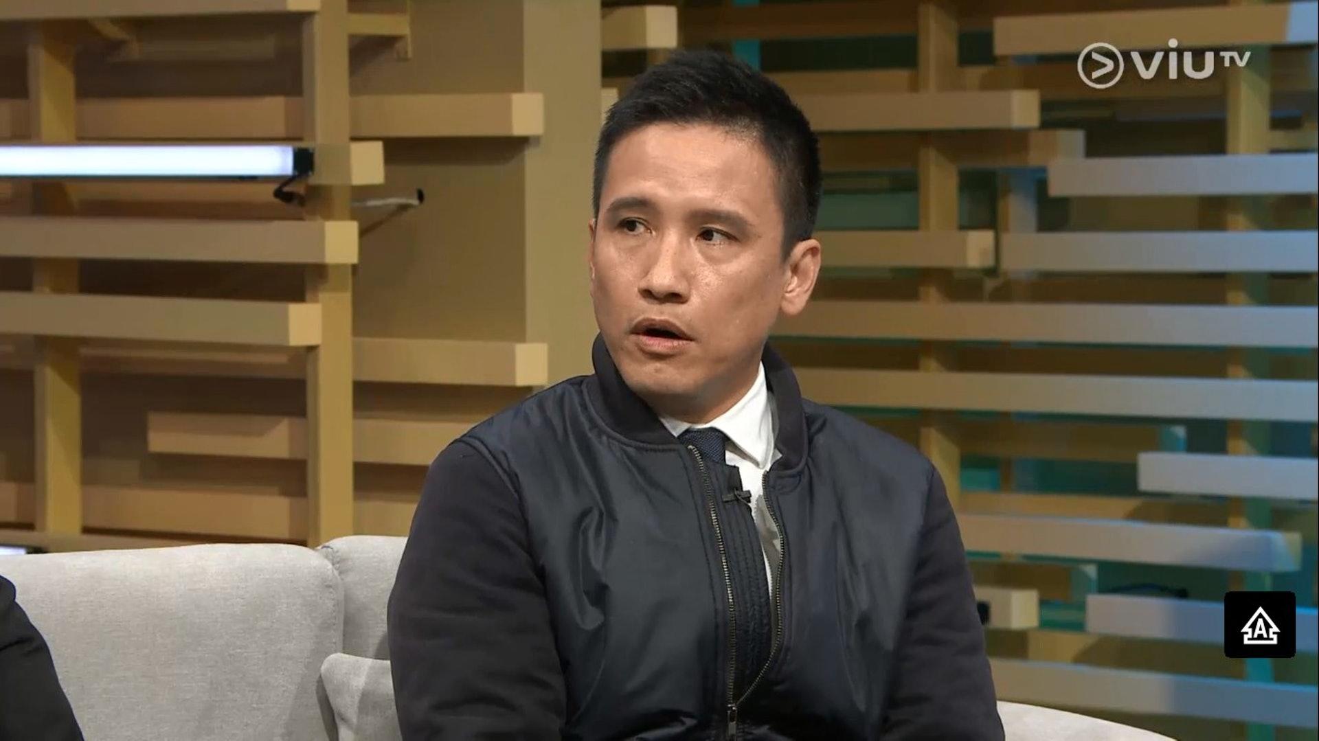 ViuTV新節目《今日疫情》提供大量武漢肺炎嘅資訊,就連因搶唔到口罩而產生嘅情緒壓力,都有專業醫生教大家點抗壓。