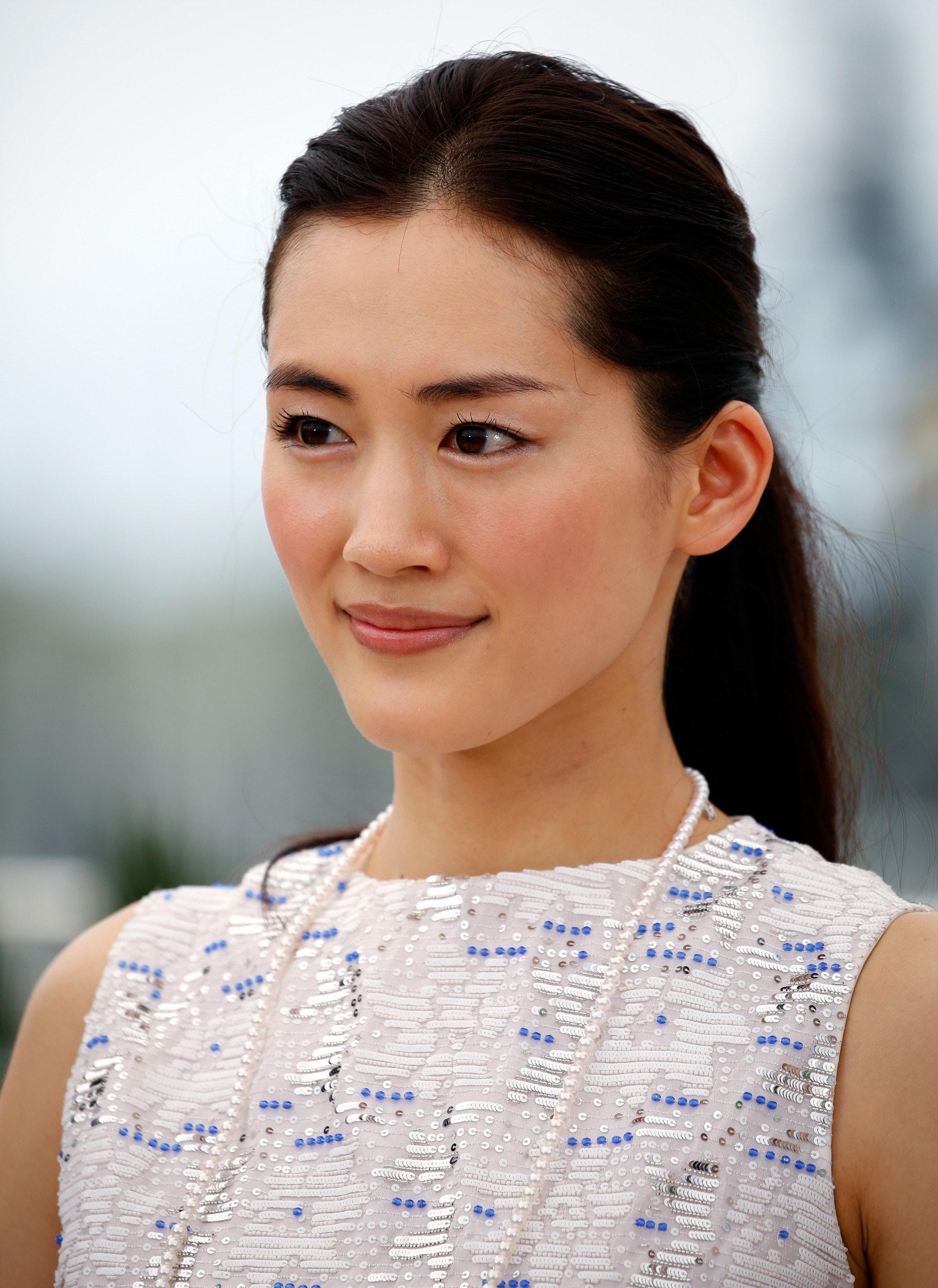 筆者還記得2004年她在《在世界中心呼喚愛》電視劇中飾演廣瀨亞紀時的精彩演出 (GETTY)