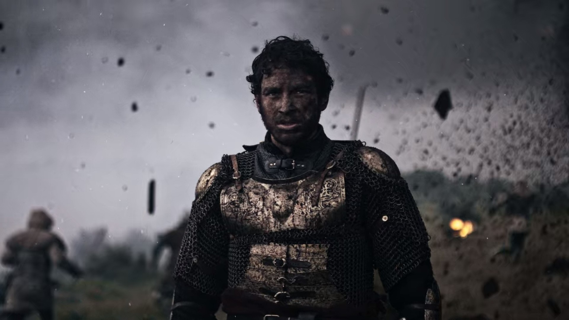 《Rise of Empires: Ottoman》主要講述鄂圖曼帝國的崛起,共6集的迷你劇已於1月24日在Netflix上架。(劇照)