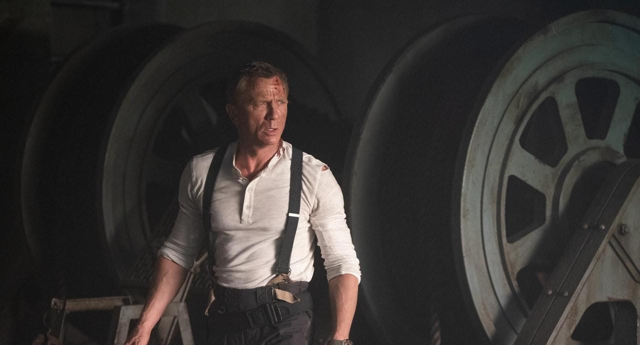 007 生死有時:為最有血有肉007刻下完美終章