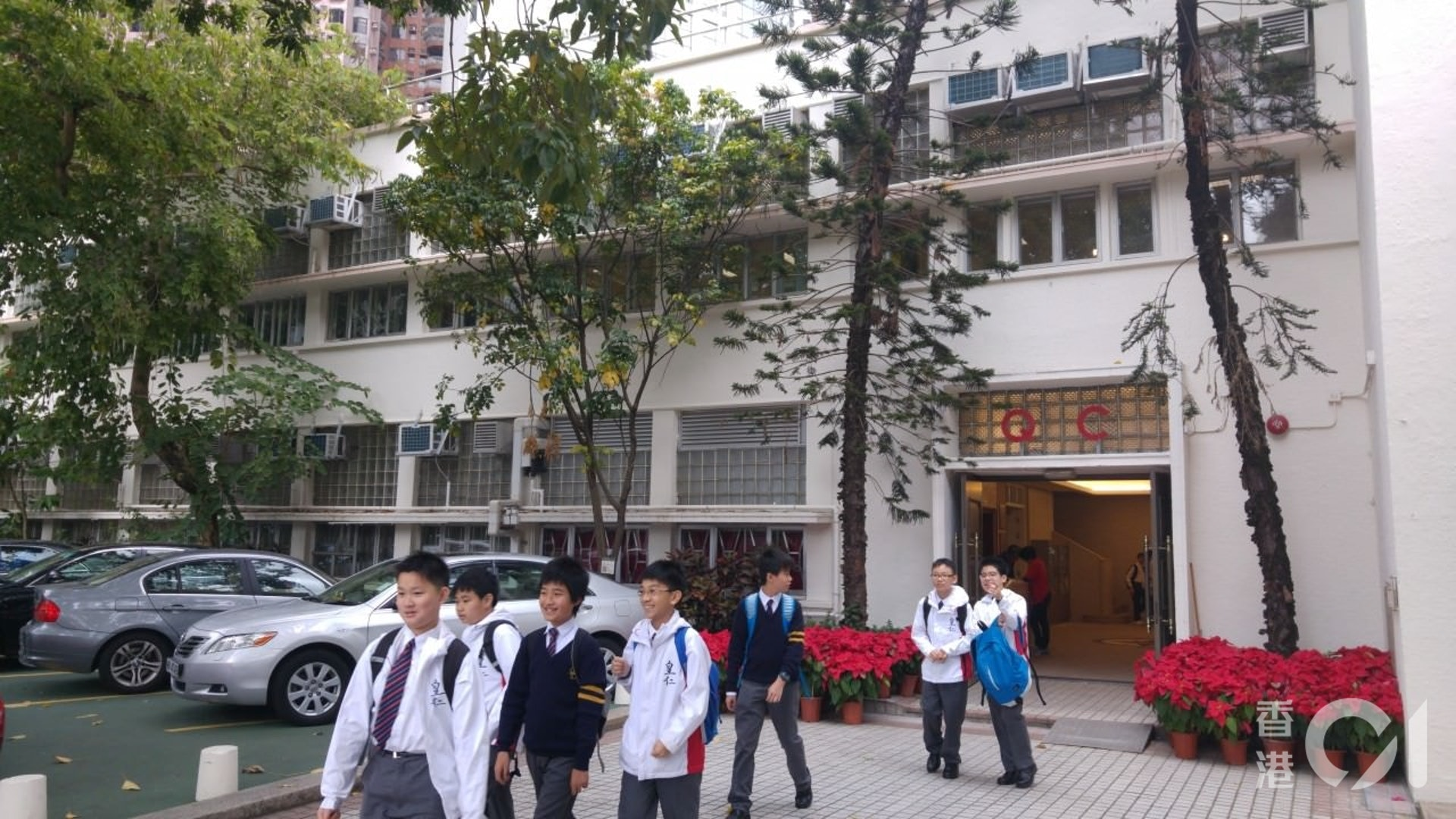 皇仁書院強調「STEM」教育,培養學生自主學習,達致終身學習的目標