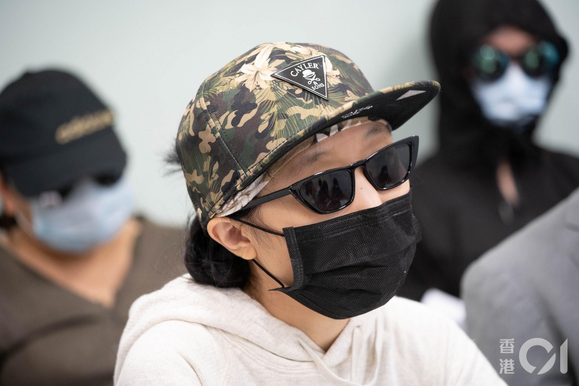 受害人唐小姐為單親媽媽,在去年7月向涉事公司繳付1000元後,被教唆掩飾其單親身份,若不遵從會被職員指責違規。(廖雁雄攝)