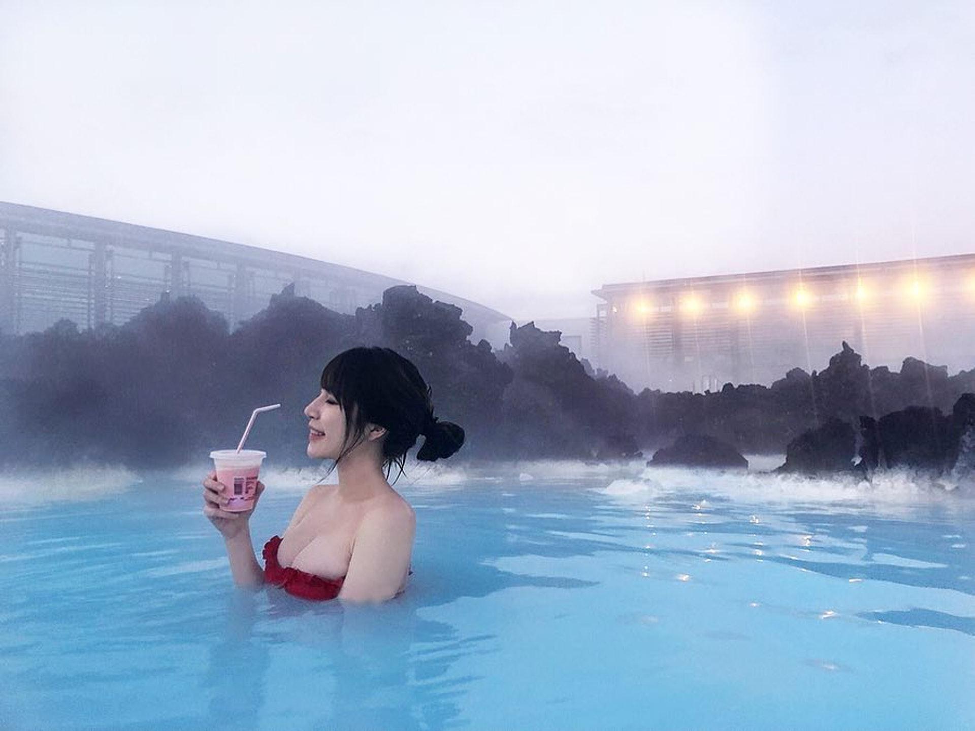 陳玟媛身材無可挑剔,讓人眼前一亮。(yuan_1214 IG圖片)