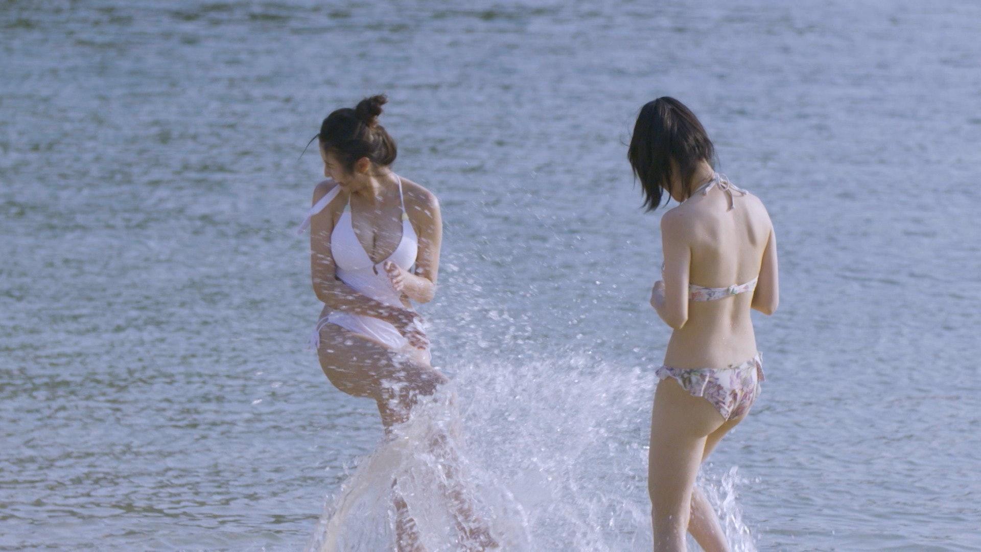 《美女郊遊遊》由沈殷怡和陳欣妍主持,甚得觀眾喜愛。