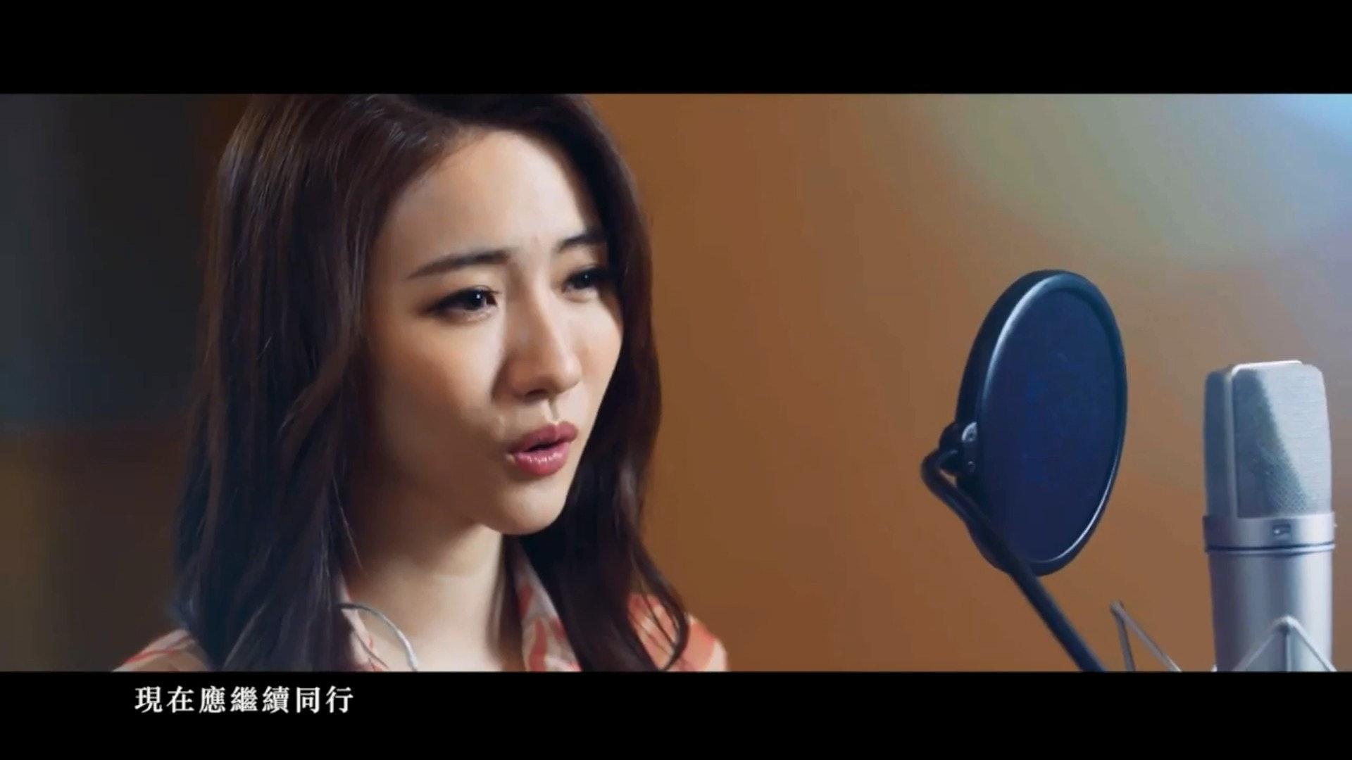 MV由Hana率先現身。(影片截圖)