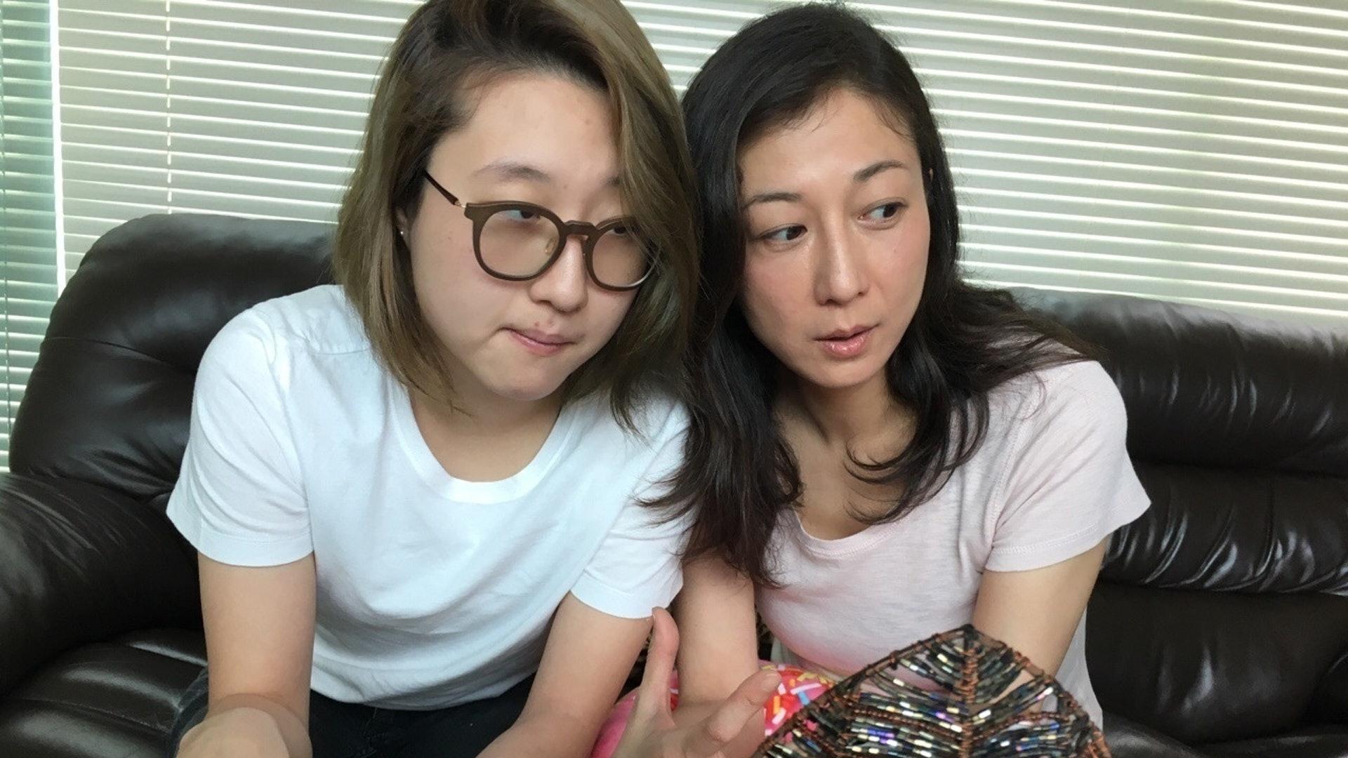 Image result for 吳綺莉 女兒