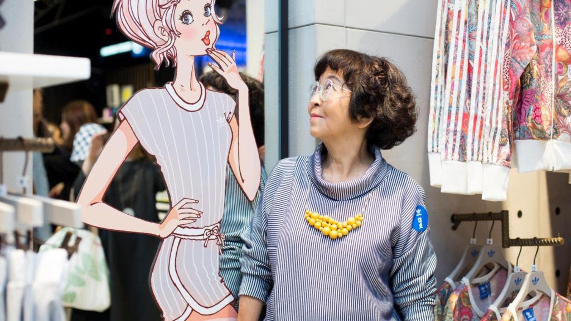李惠珍去世│再見《13點》 著名女漫畫家李惠珍離世|香港01|社會新聞
