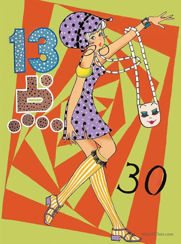 李惠珍筆下的《13點》,是60年代本地罕見的少女漫畫。(13点Facebook)