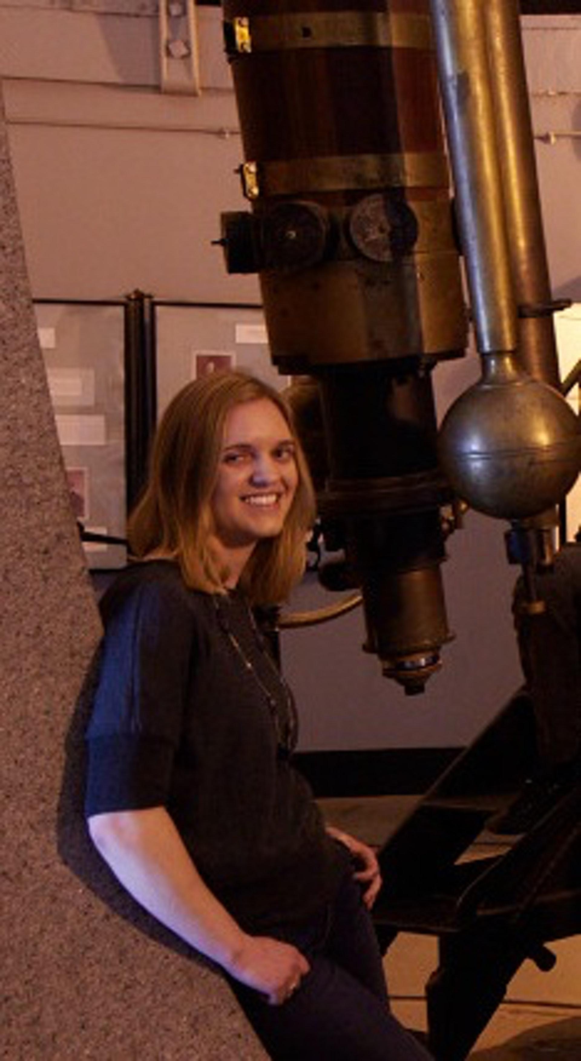 身兼NASA研究員的加州理工物理天文學家德雷盛(Courtney Dressing)根據已確認位於宜居區域的星球數量,認為存在生物的星球數量相當可觀。