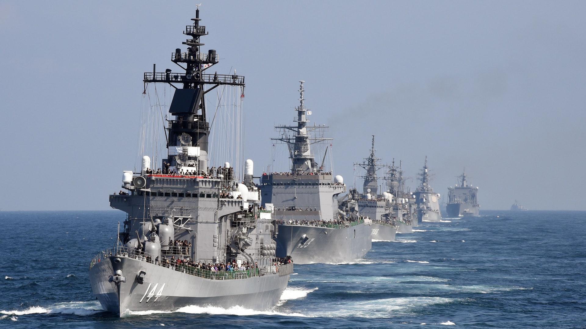 星期日專題 防衛省 大混帳 陰乾日本自衛隊冷戰裝備仍在用 香港01