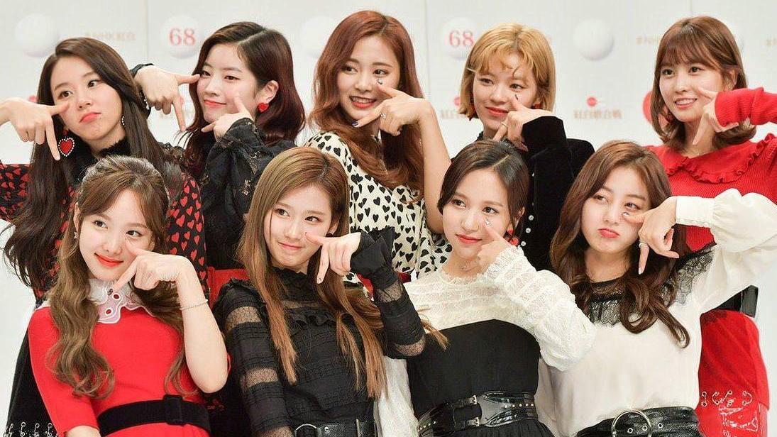 Twice 紅白 NHK紅白歌唱大賽 周子瑜第3度登台演出