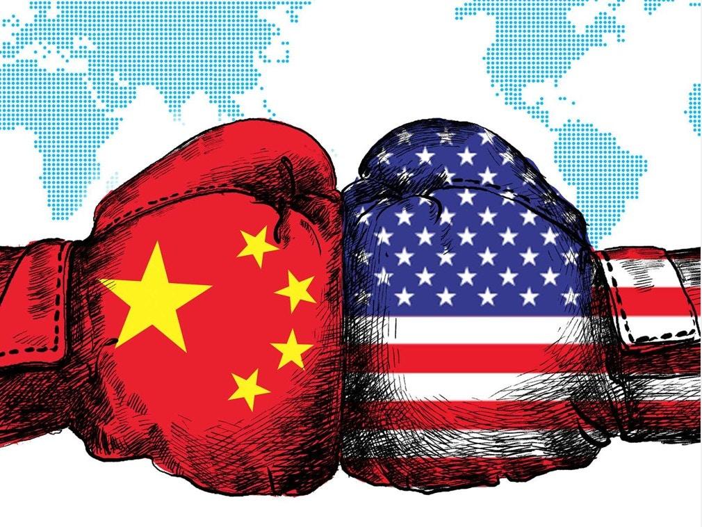 贸易战下 中国人发现利润丰厚的独特生意(图)