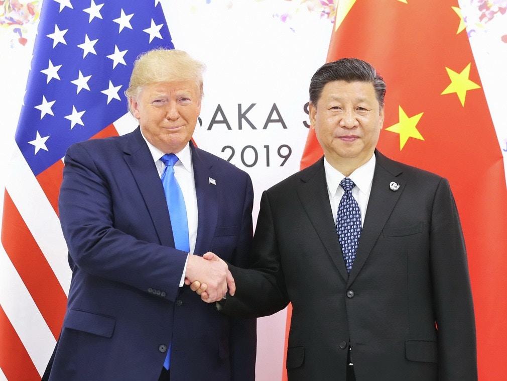 美中贸易谈判恐拖至2020年 川普欲利用反华牌竞选