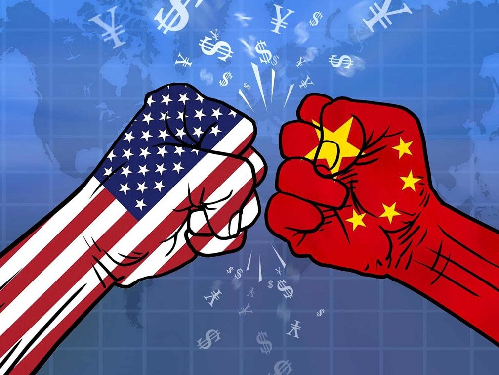 日媒:贸易战导致越来越多中美企业评级被下调