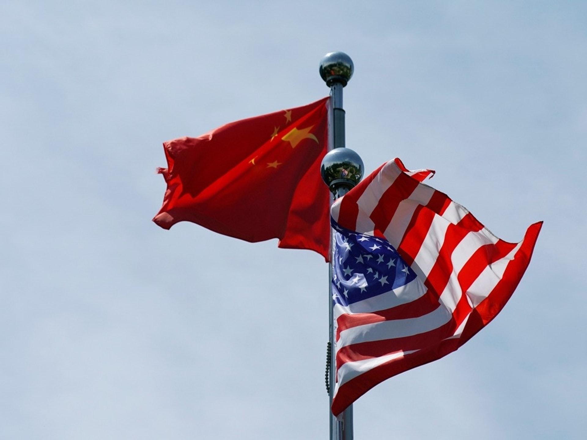 中美能否藉助最新一轮贸易谈判达成临时性协议,受到外界关注。(Reuters)
