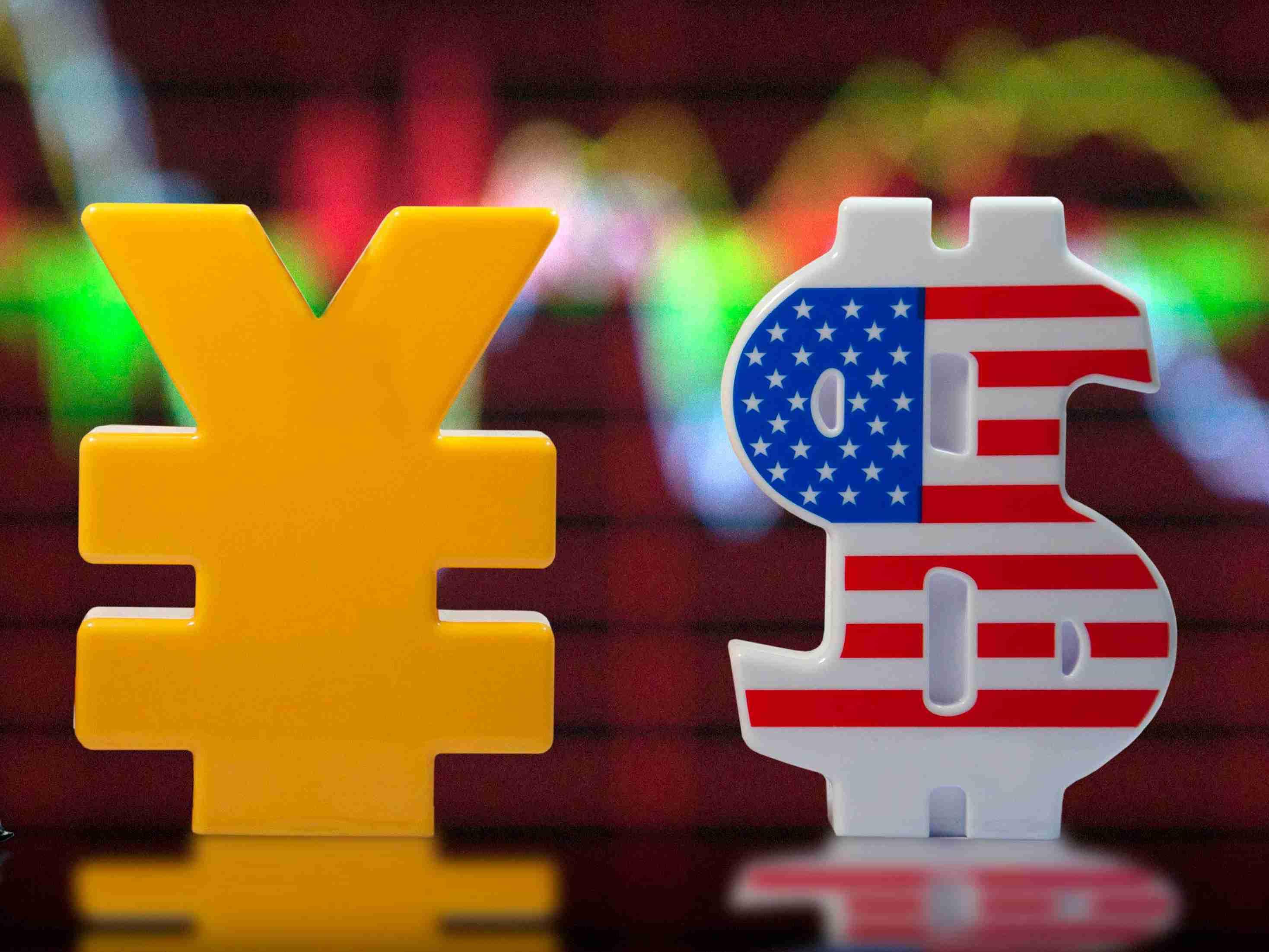 美指定中国为汇率操纵国 港媒称川普将有4大动作
