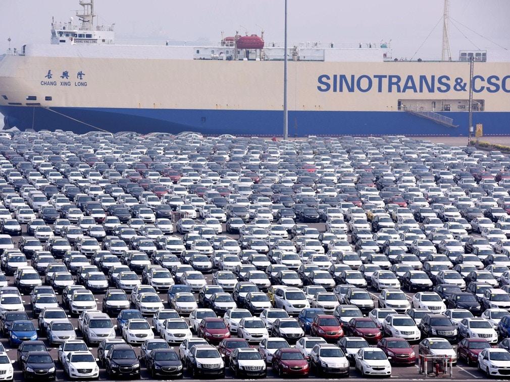 对话北京学者:贸易战影响中国的深层逻辑