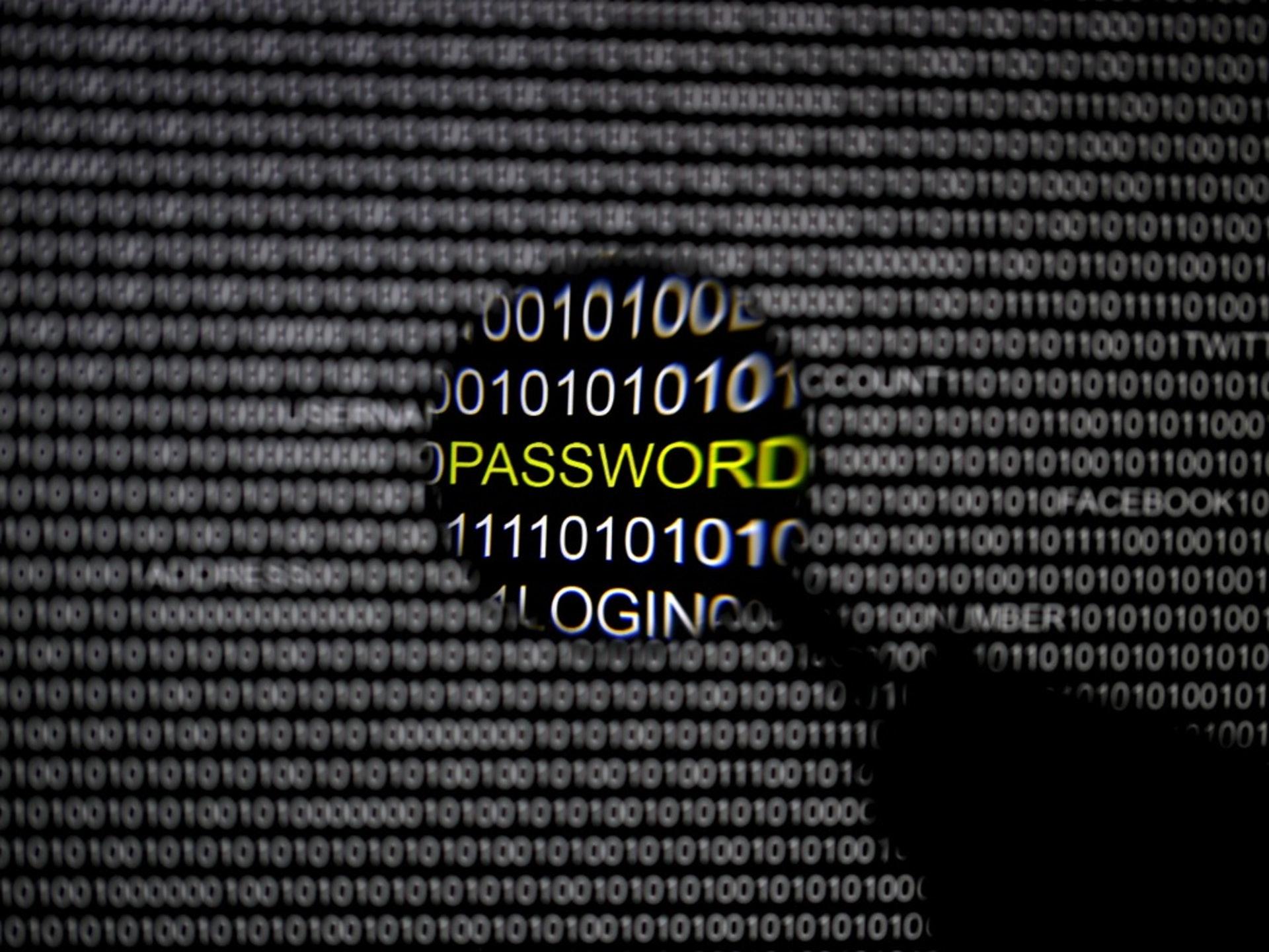 西方國家指責中國在網絡上進行惡意攻擊。(Reuters)