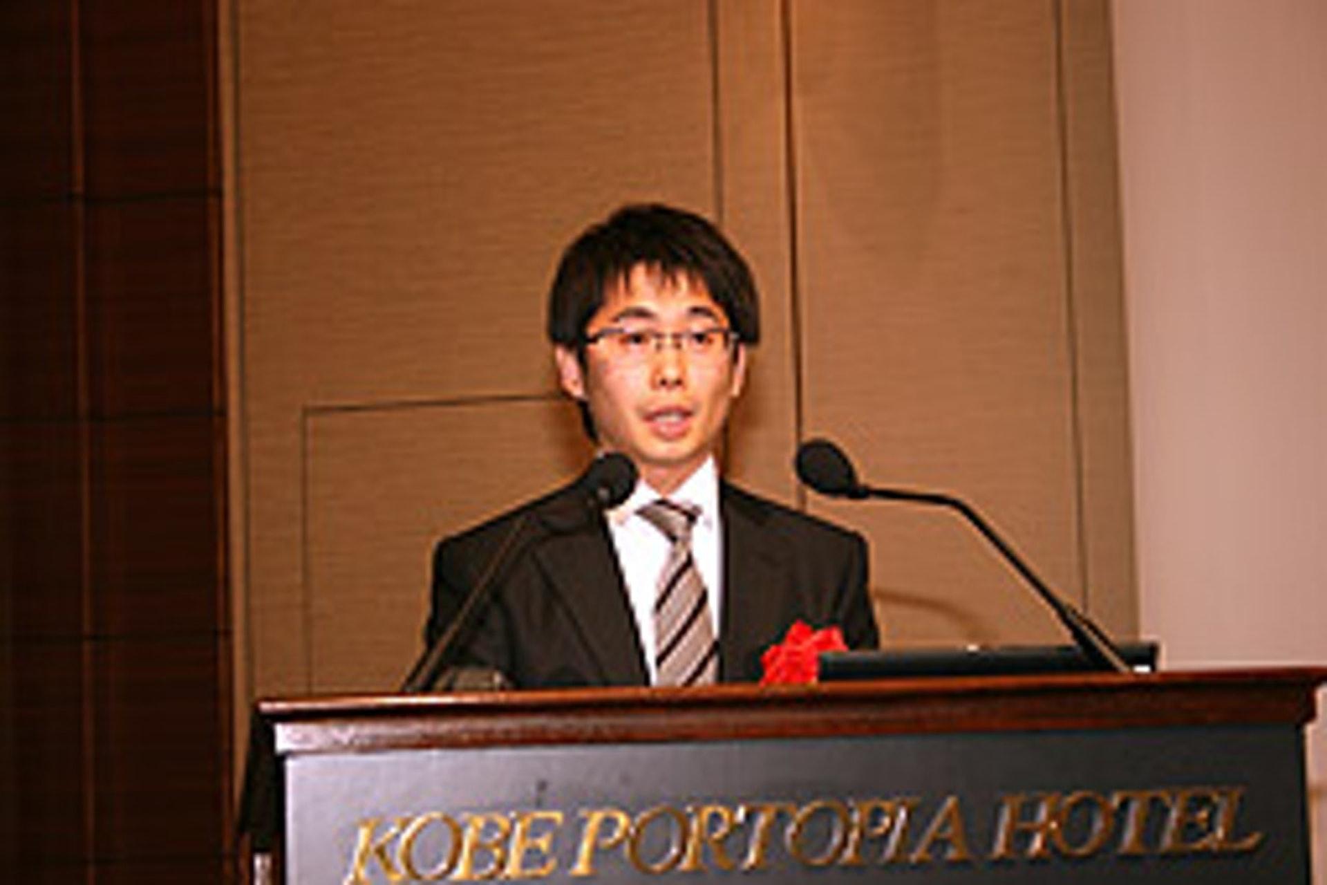 日本人被捕:日本网民根据媒体和外务省的资料分析,怀疑被捕男子是现年42岁的北海道大学法学部教授岩谷将。(Asia Pacific Forum网站)