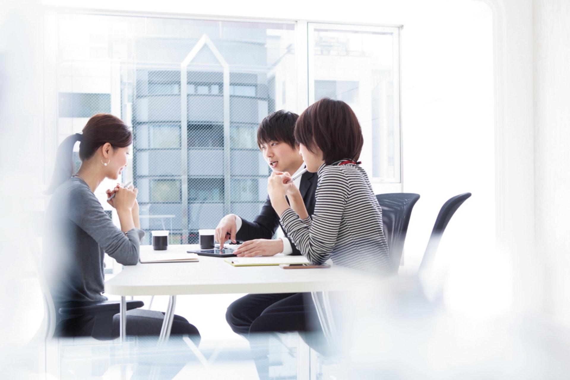 微軟日本在今年8月試行新措施,試行四天工作周。(資料圖片)