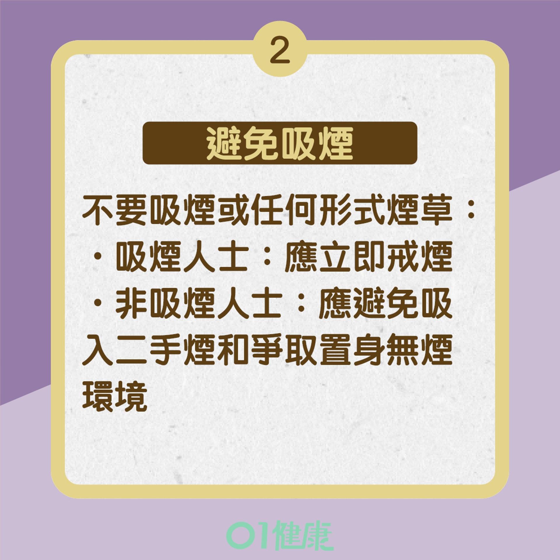 鼻咽癌預防方法(01製圖)