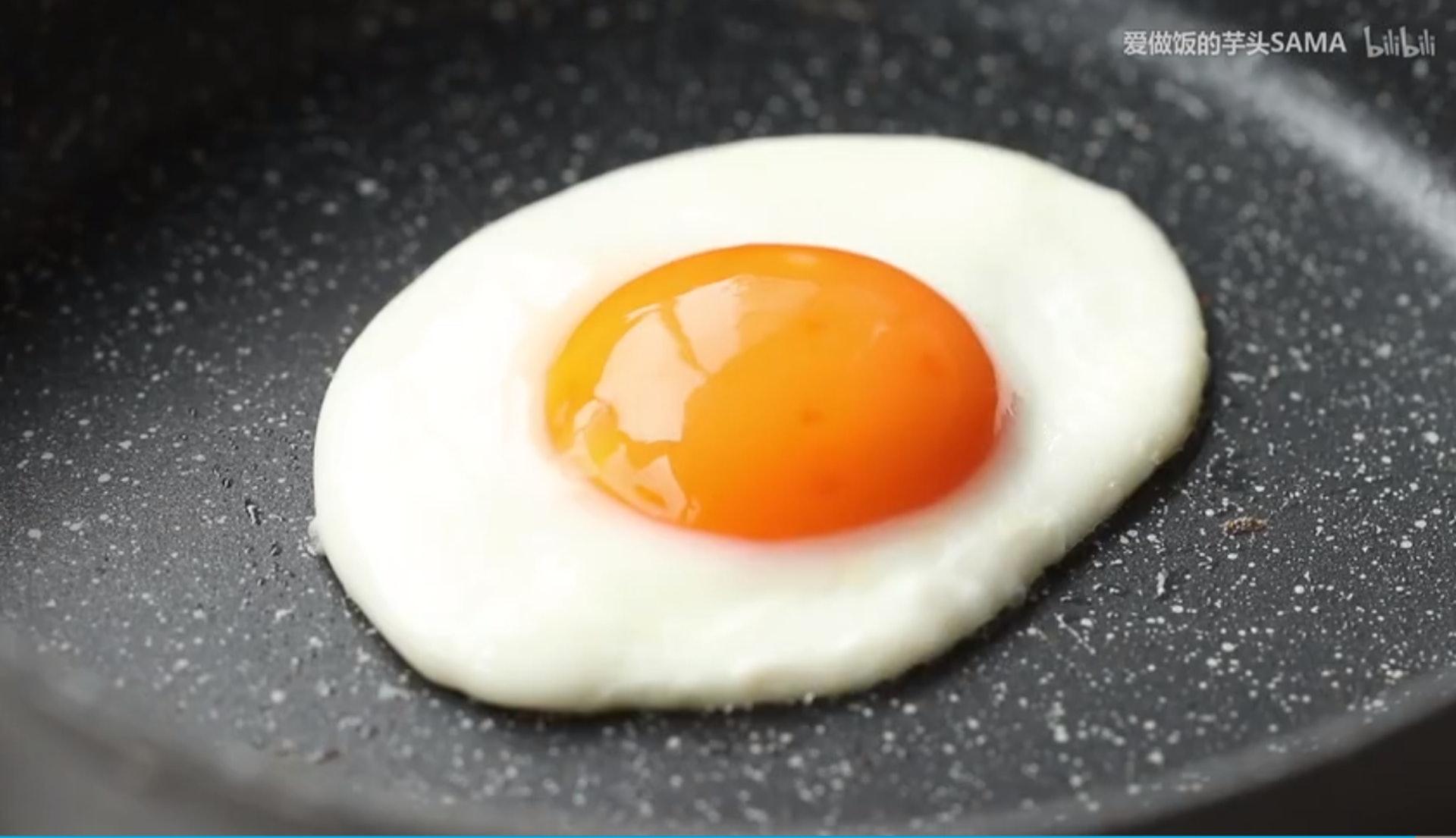 太陽蛋食譜】完美做法6步驟!網上瘋傳動畫可成真!