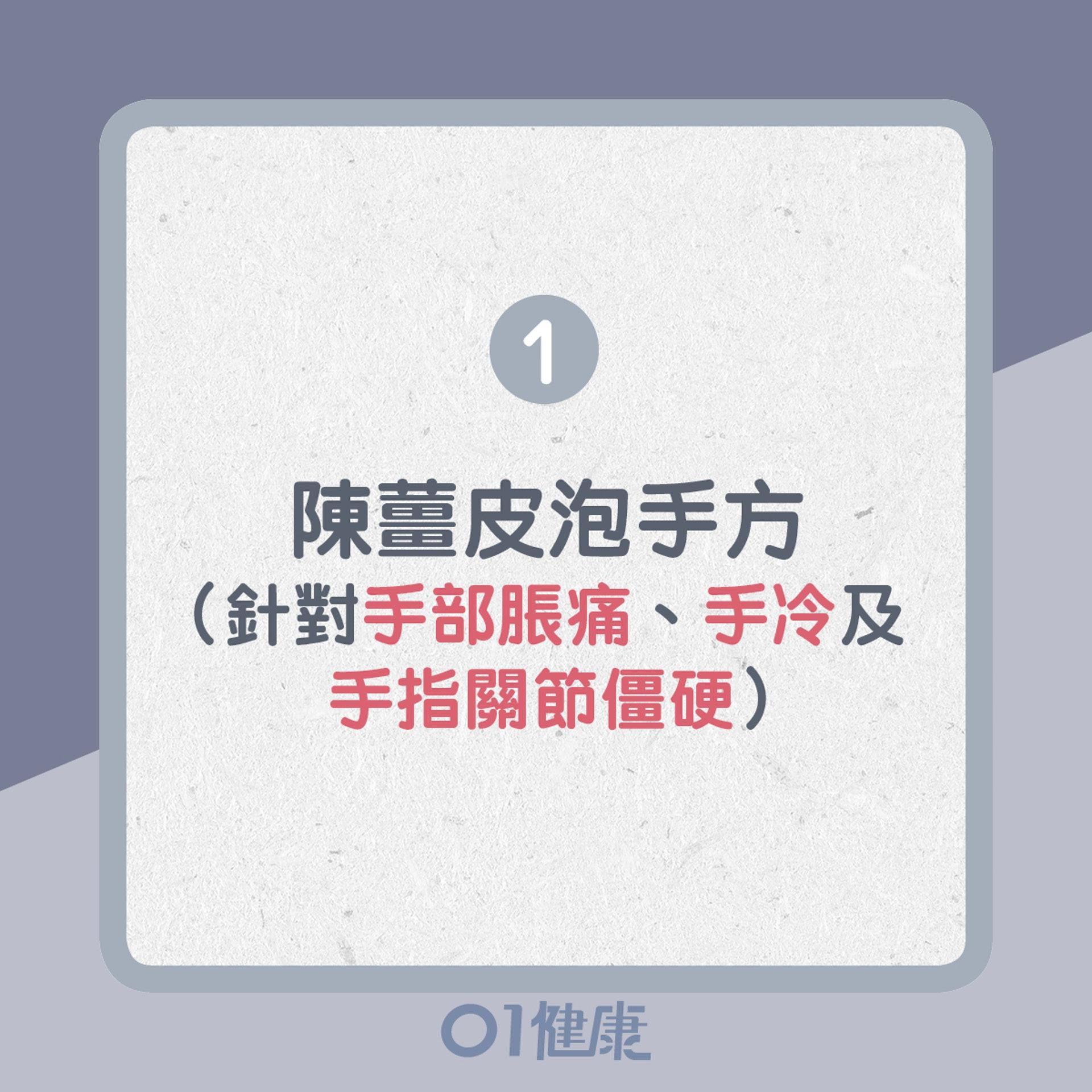 1. 陳薑皮泡手方(01製圖)