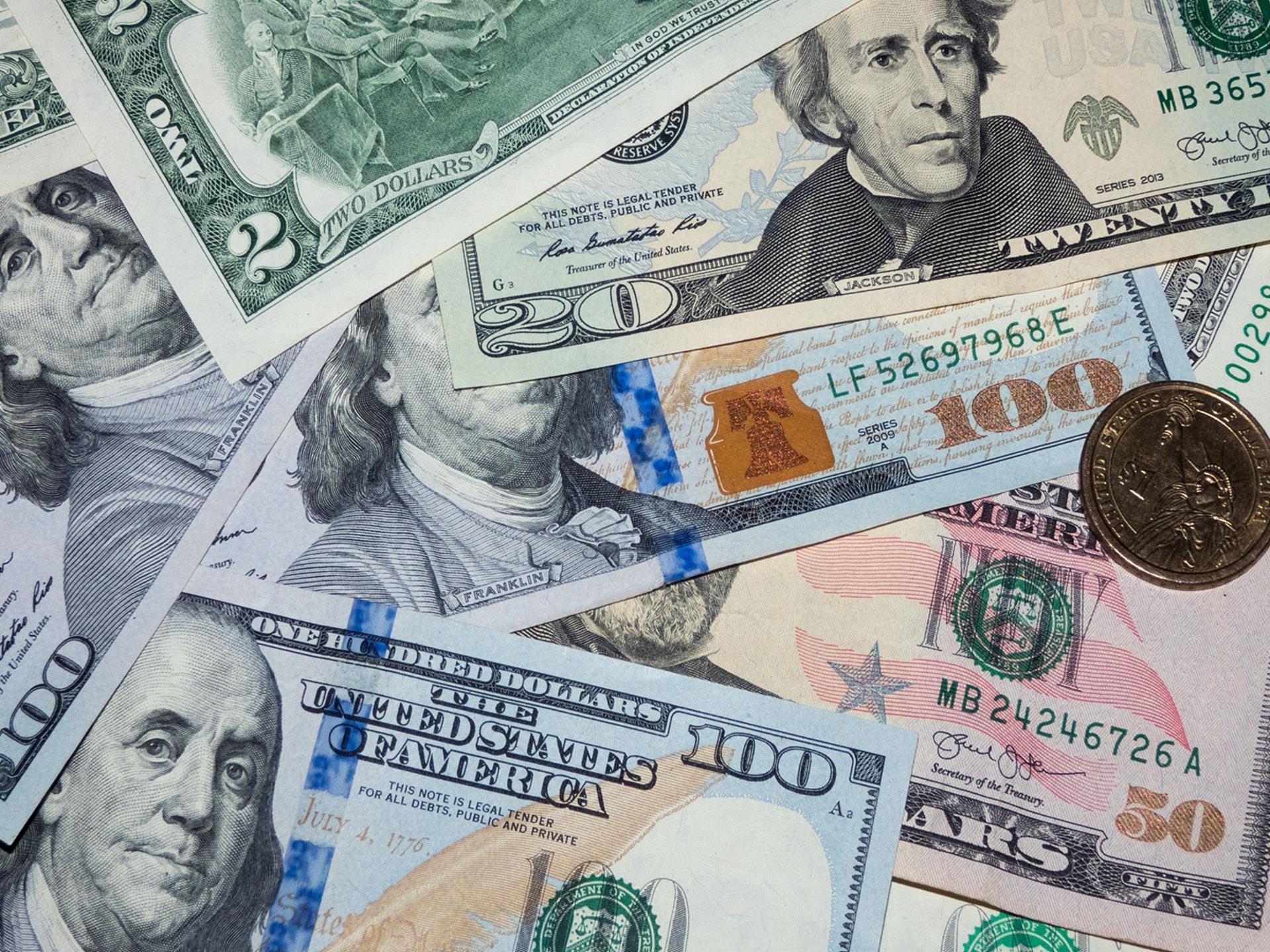 金融危机前奏 世行警告:史上最大全球债务潮来袭