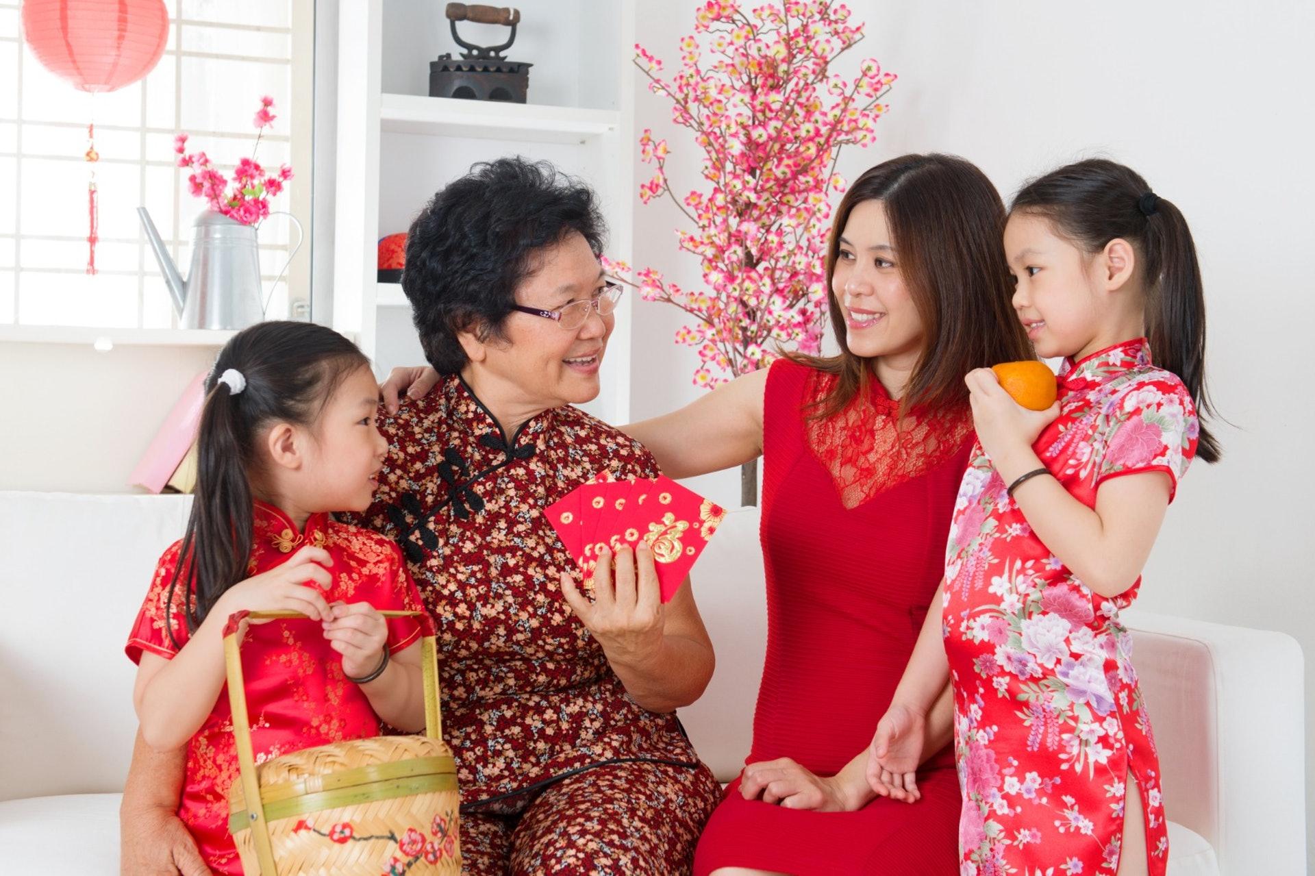 農曆新年】拜年最怕小朋友扭計又黑面5招做好準備|博士媽媽|香港01|親子