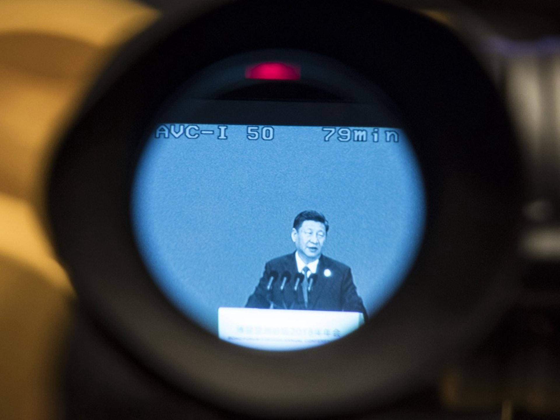 在2018年4月的博鰲峰會後,中國國家主席習近平,中國總理李克強等人均強調了「大幅度放寬市場準入」、「加強知識產權保護」、「降低汽車進口關税」等細節。(Getty)