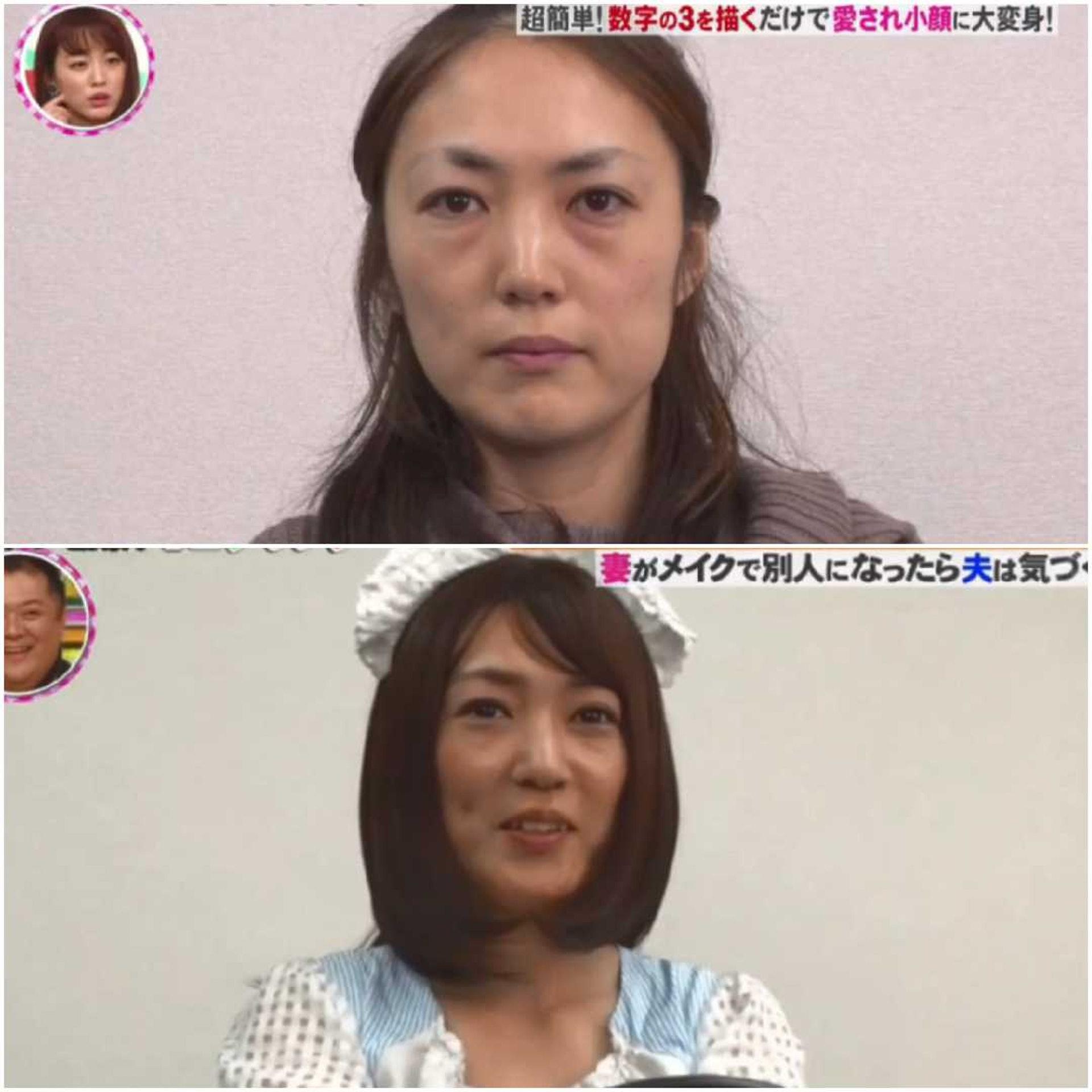 整人節目我只服日本!「33歲人妻妝後→可愛女僕」老公大吐真心…網:回家準備跪算盤!