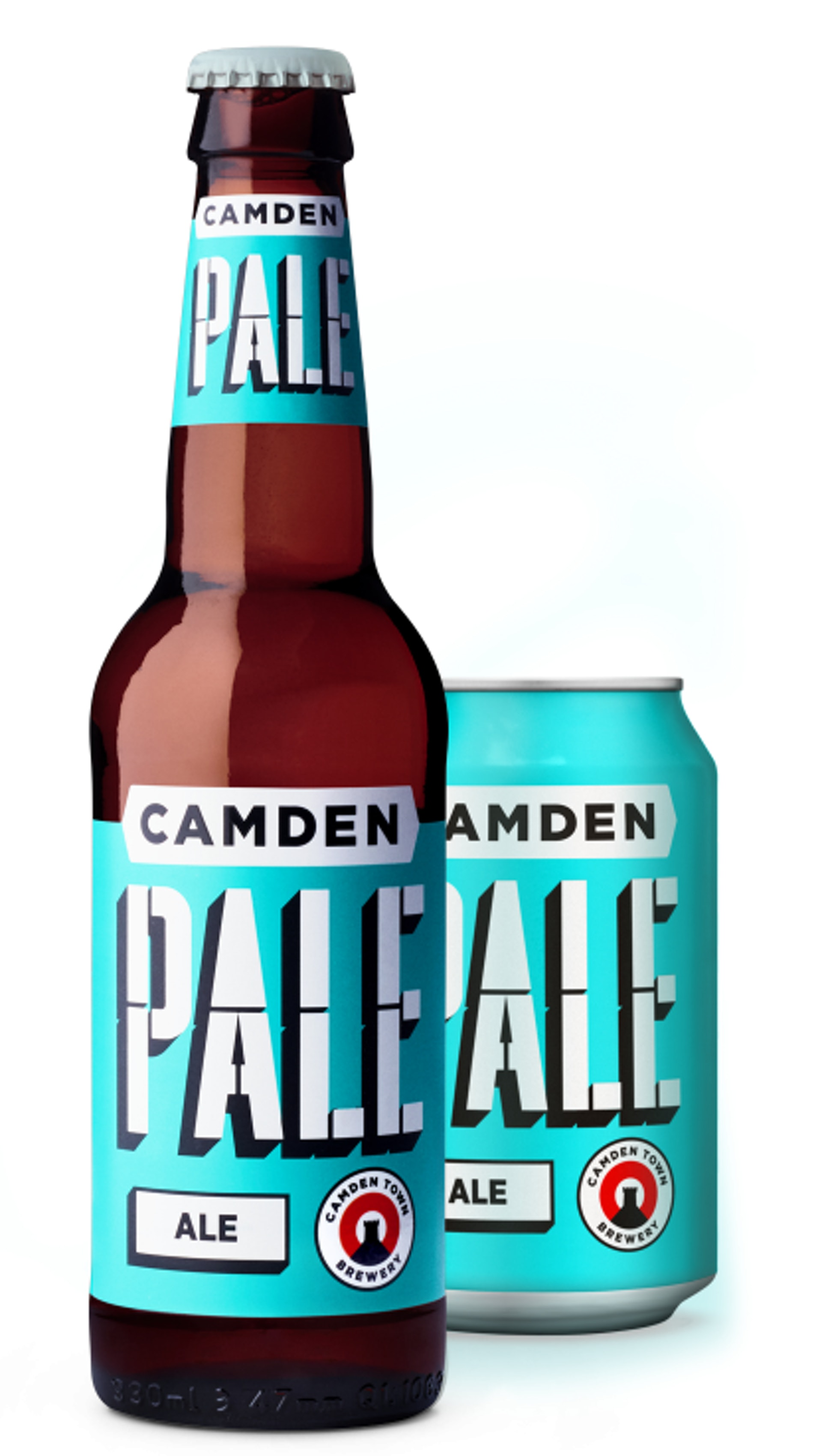 (圖片來源:Camden Town Brewry)