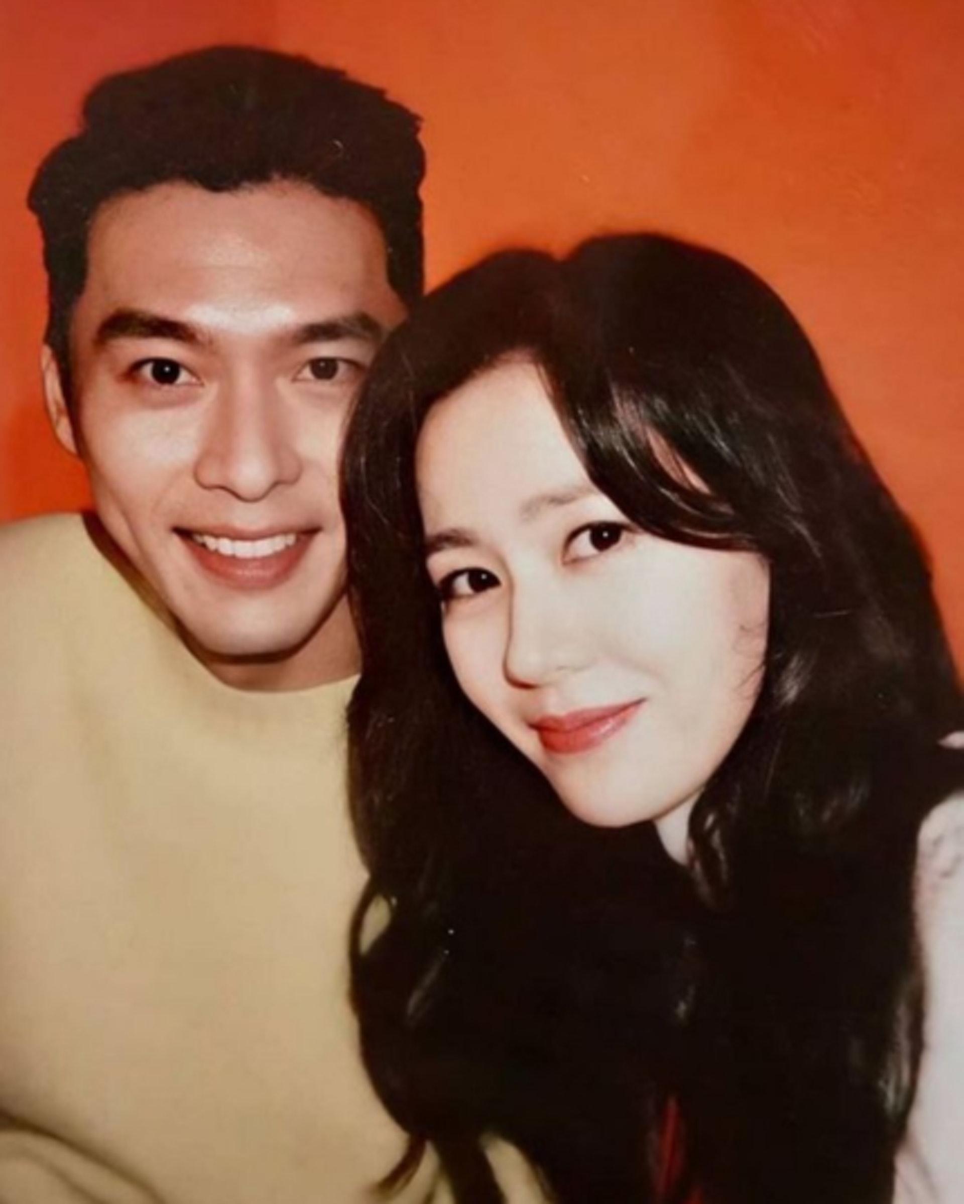 都有不少網友力撐「愛的迫降CP」!(tvN)
