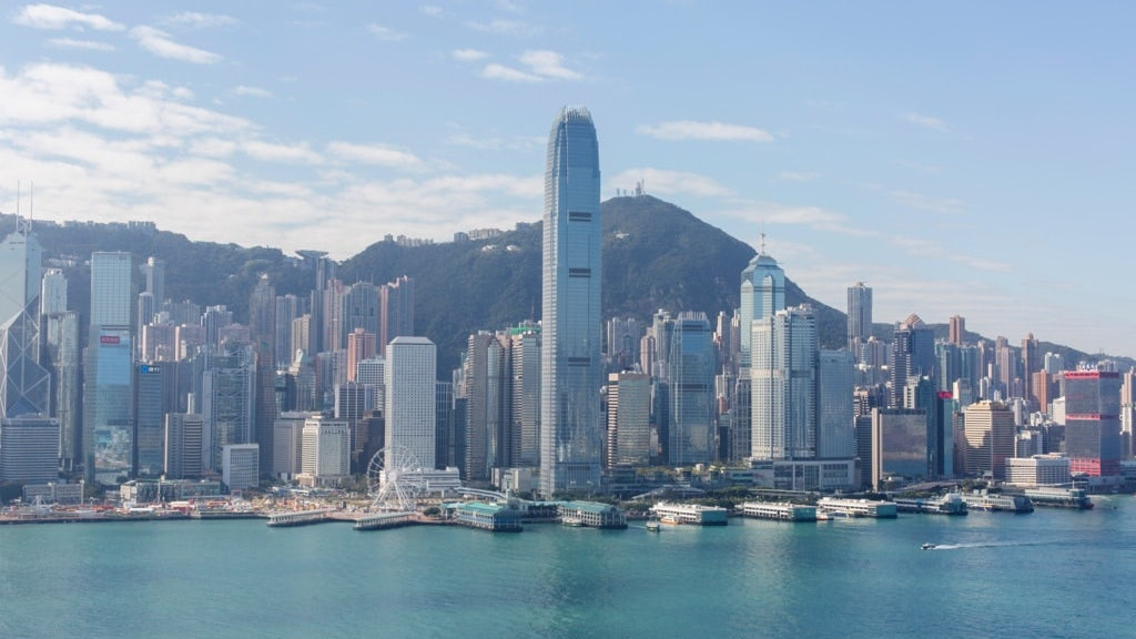 快讯!美国宣布制裁11名中港官员 包括林郑月娥