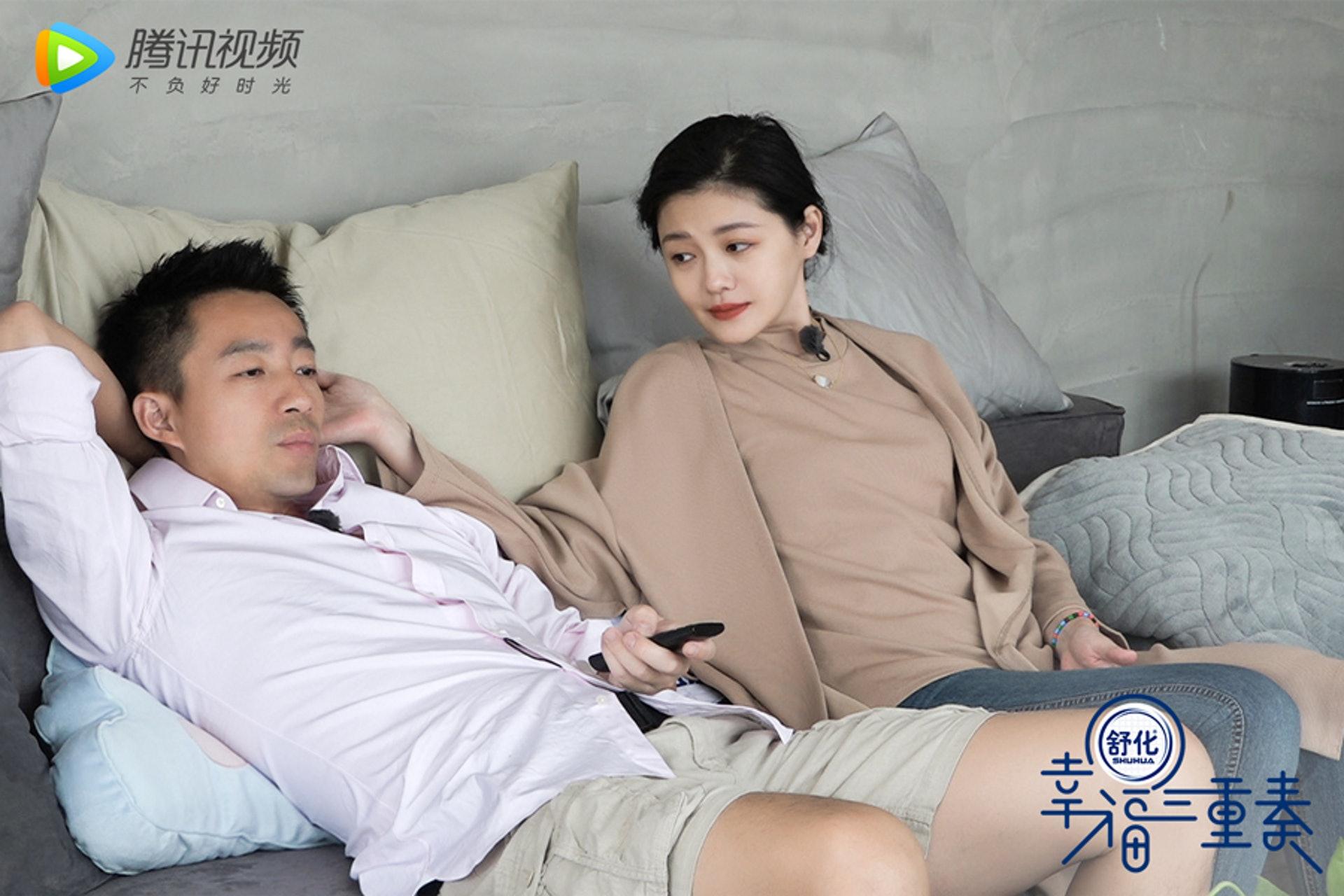 大S、汪小菲十年婚姻告吹! 親口向傳媒承認正辦離婚手續