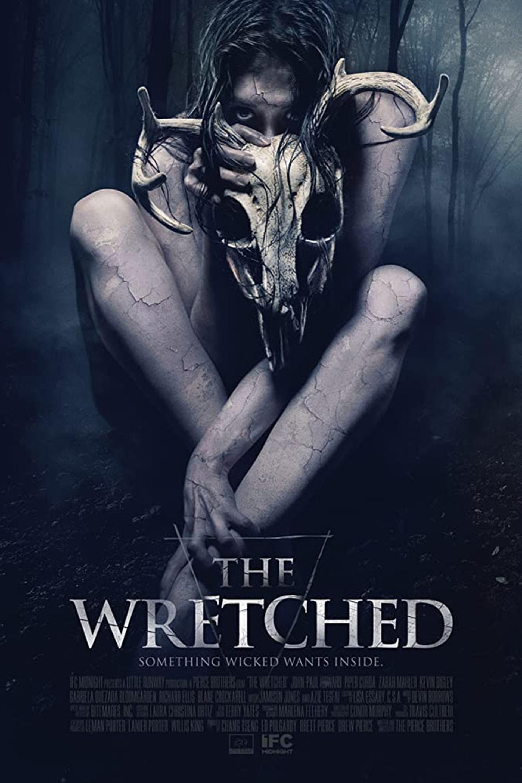 由《怪奇物語》幕後班底製作的電影恐佈片《The Wretched》(台譯:《皮行者》)蟬聯6周全美票房冠軍。(IMDB圖片)