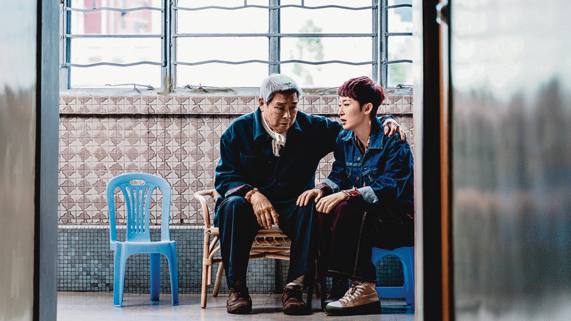 香港觀眾對新式港劇《歎息橋》的反應相對兩極。(《歎息橋》劇照)