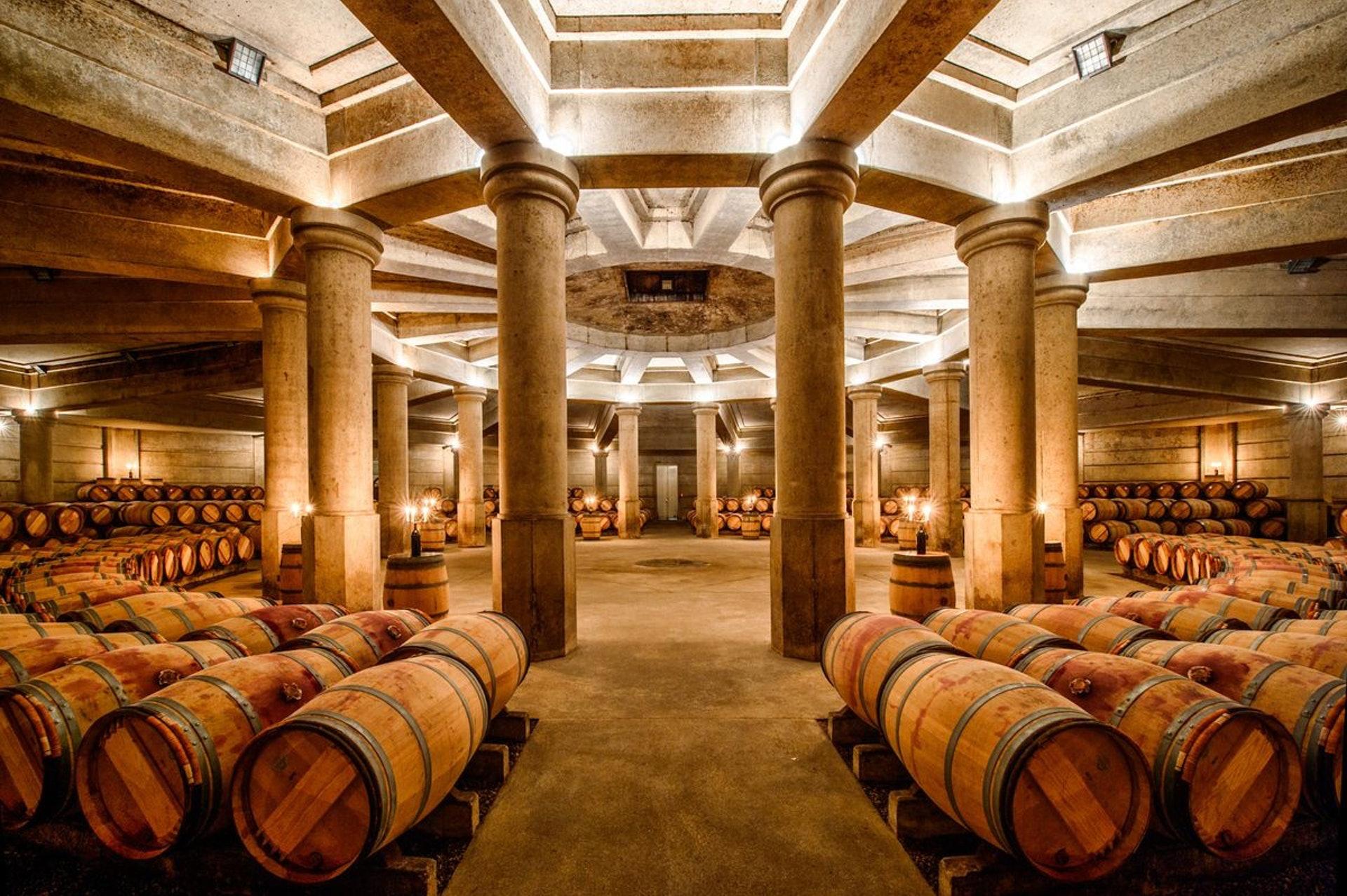 Lafite酒莊(圖片來源:Wiki)
