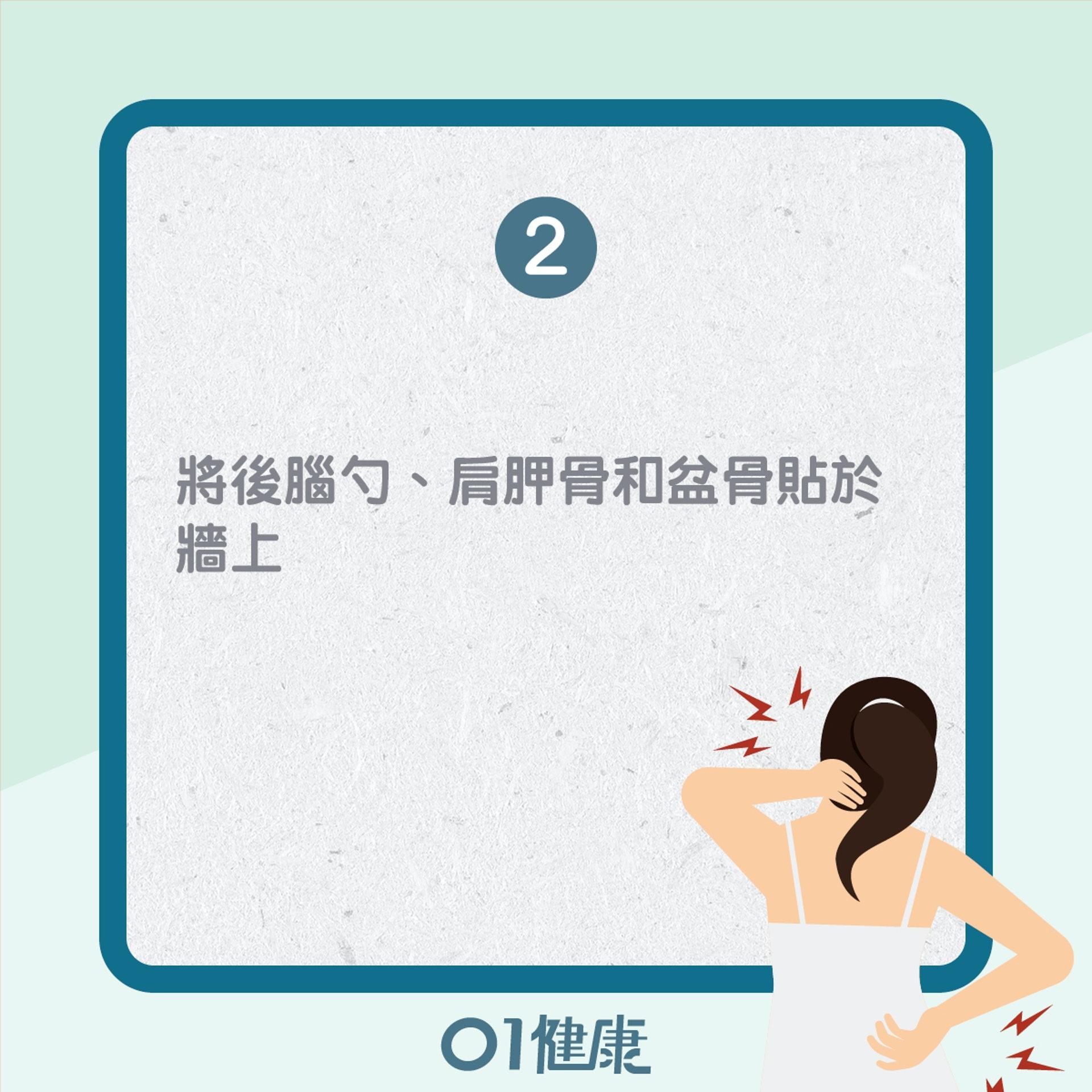 圓肩自我檢測(01製圖)