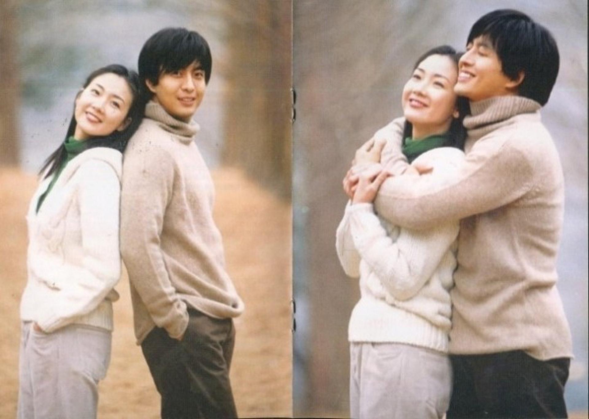 劇迷都非常想見到裴勇俊和崔智友再次同框。(劇照)
