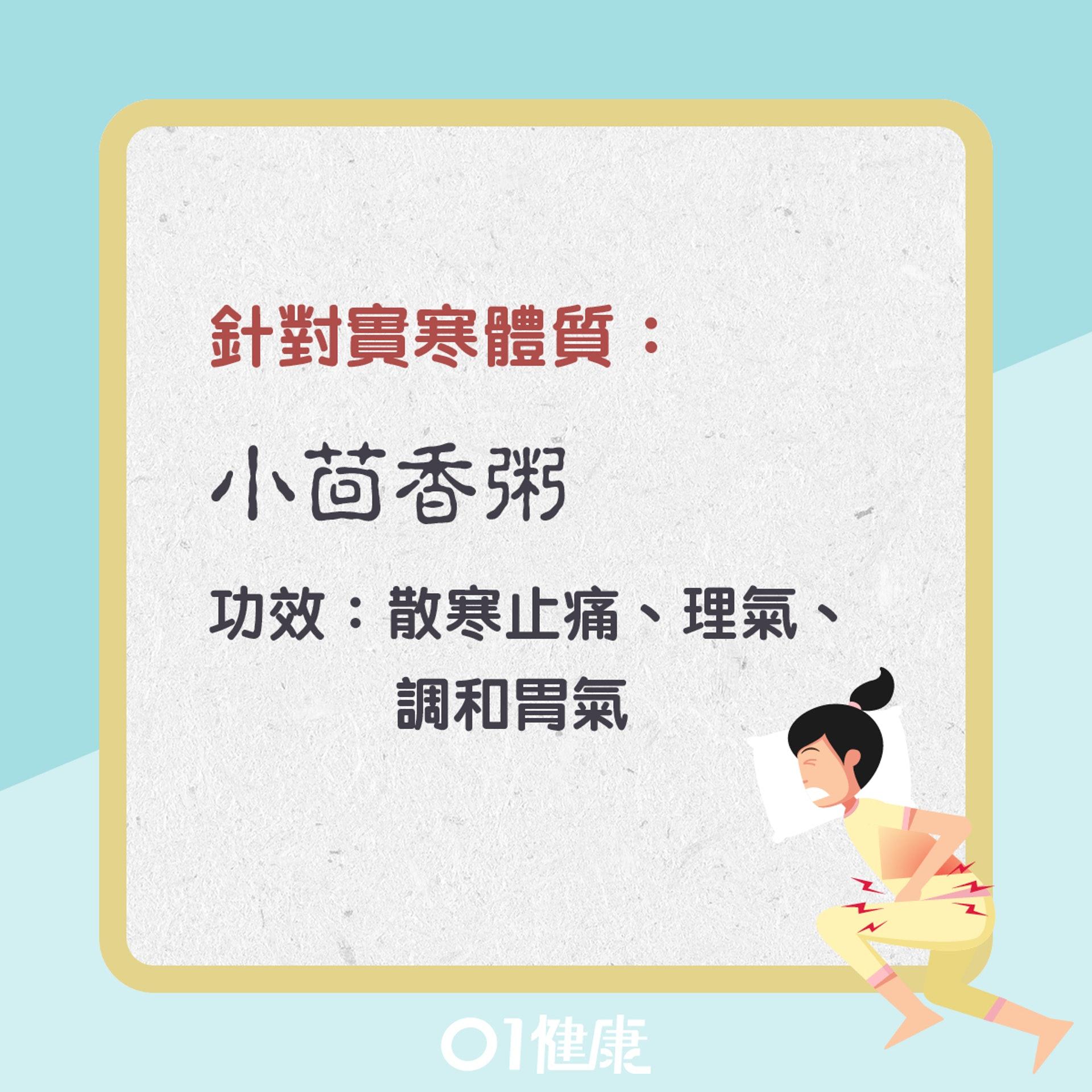 小茴香粥(01製圖)