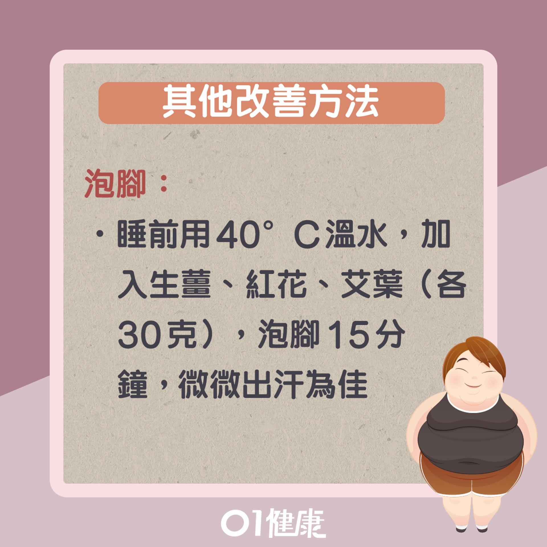 其他改善虛胖方法(01製圖)