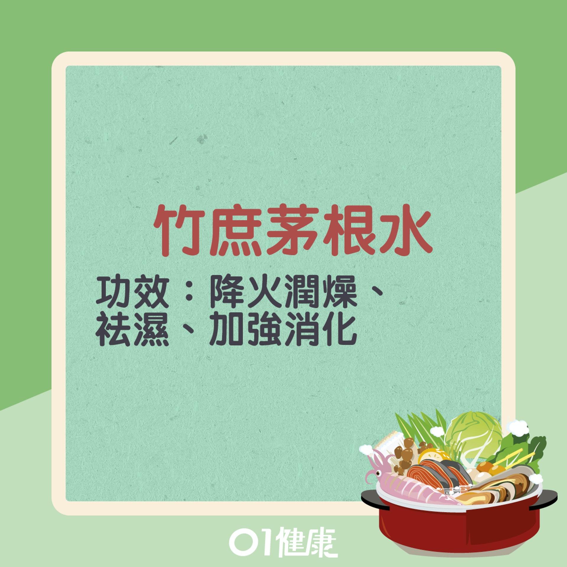 竹庶茅根水(01製圖)