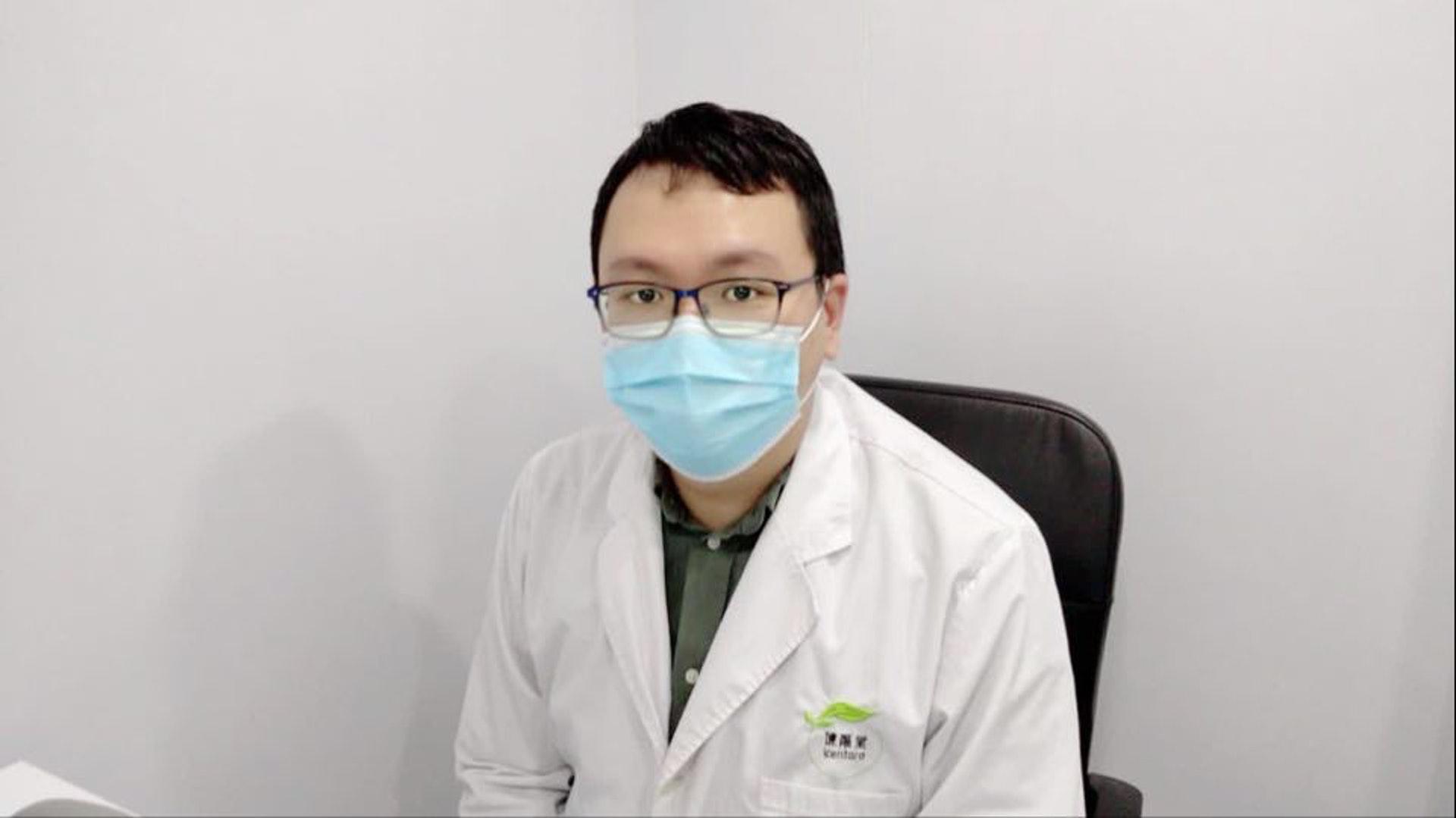 健福堂許植輝注冊中醫師(撰文者提供)