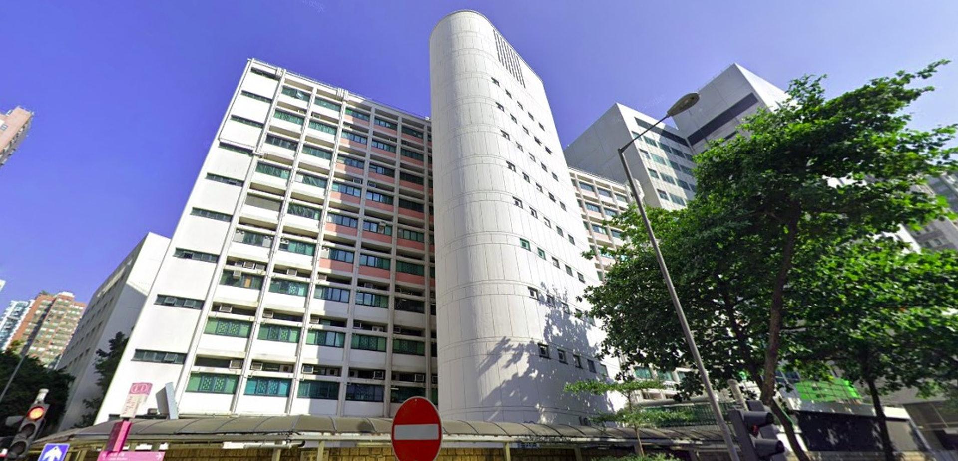 油麻地母嬰健康院曾有確診人士到訪,健康院今日(14日)關閉消毒。(googlemap截圖)